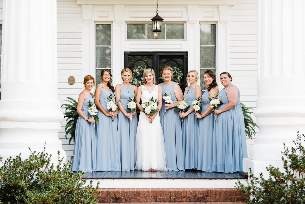 Southern Wedding, Outdoor Wedding, Summer Wedding-554.JPG