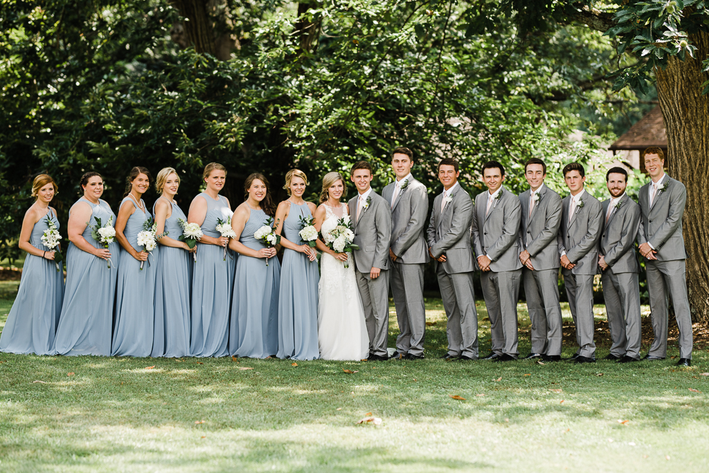 Southern Wedding, Outdoor Wedding, Summer Wedding-592.JPG