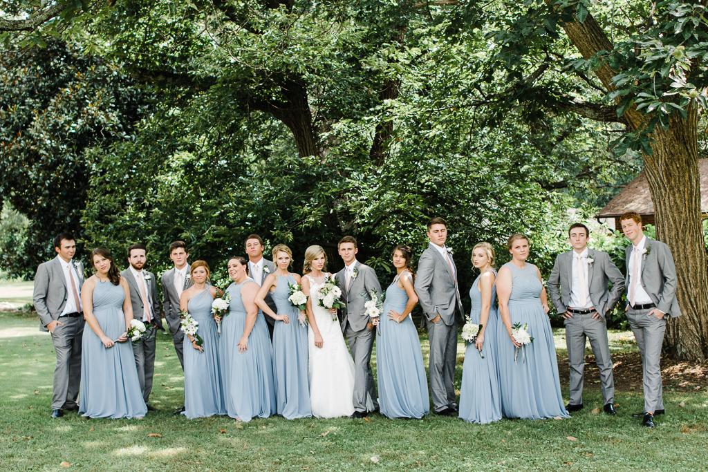 Southern Wedding, Outdoor Wedding, Summer Wedding-599.JPG