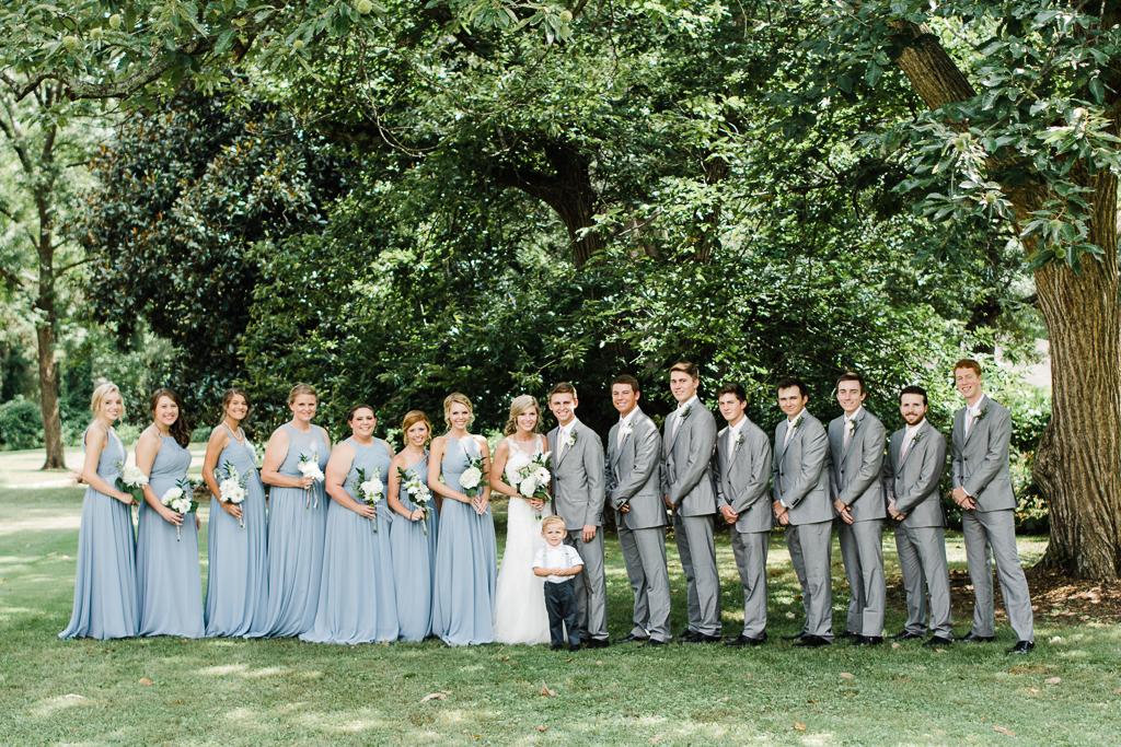 Southern Wedding, Outdoor Wedding, Summer Wedding-617.JPG