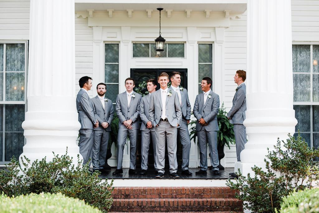 Southern Wedding, Outdoor Wedding, Summer Wedding-673.JPG