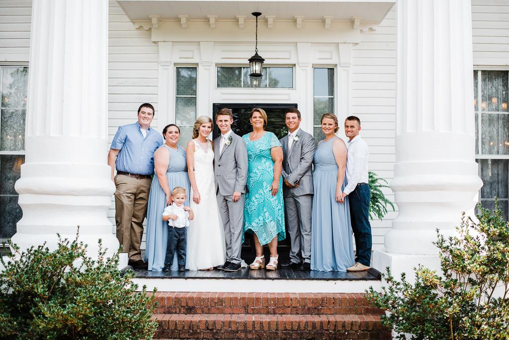Southern Wedding, Outdoor Wedding, Summer Wedding-569.JPG