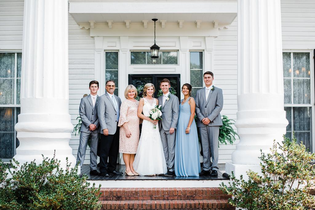 Southern Wedding, Outdoor Wedding, Summer Wedding-598.JPG