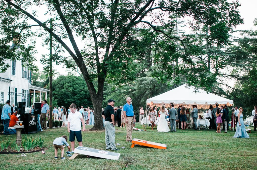 Southern Wedding, Outdoor Wedding, Summer Wedding-904.JPG