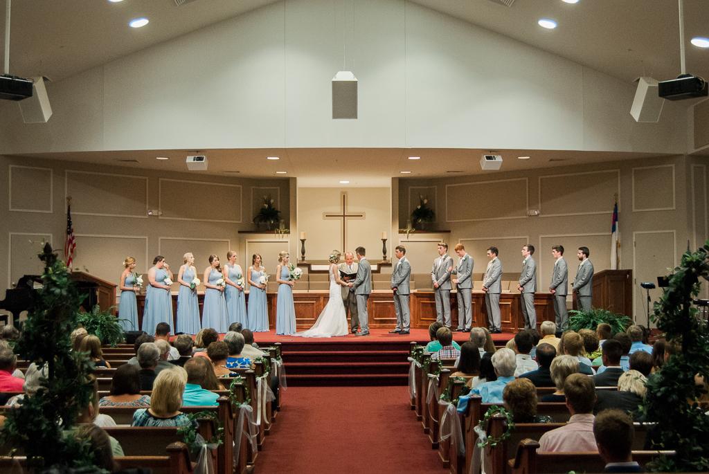 Southern Wedding, Outdoor Wedding, Summer Wedding-577.JPG