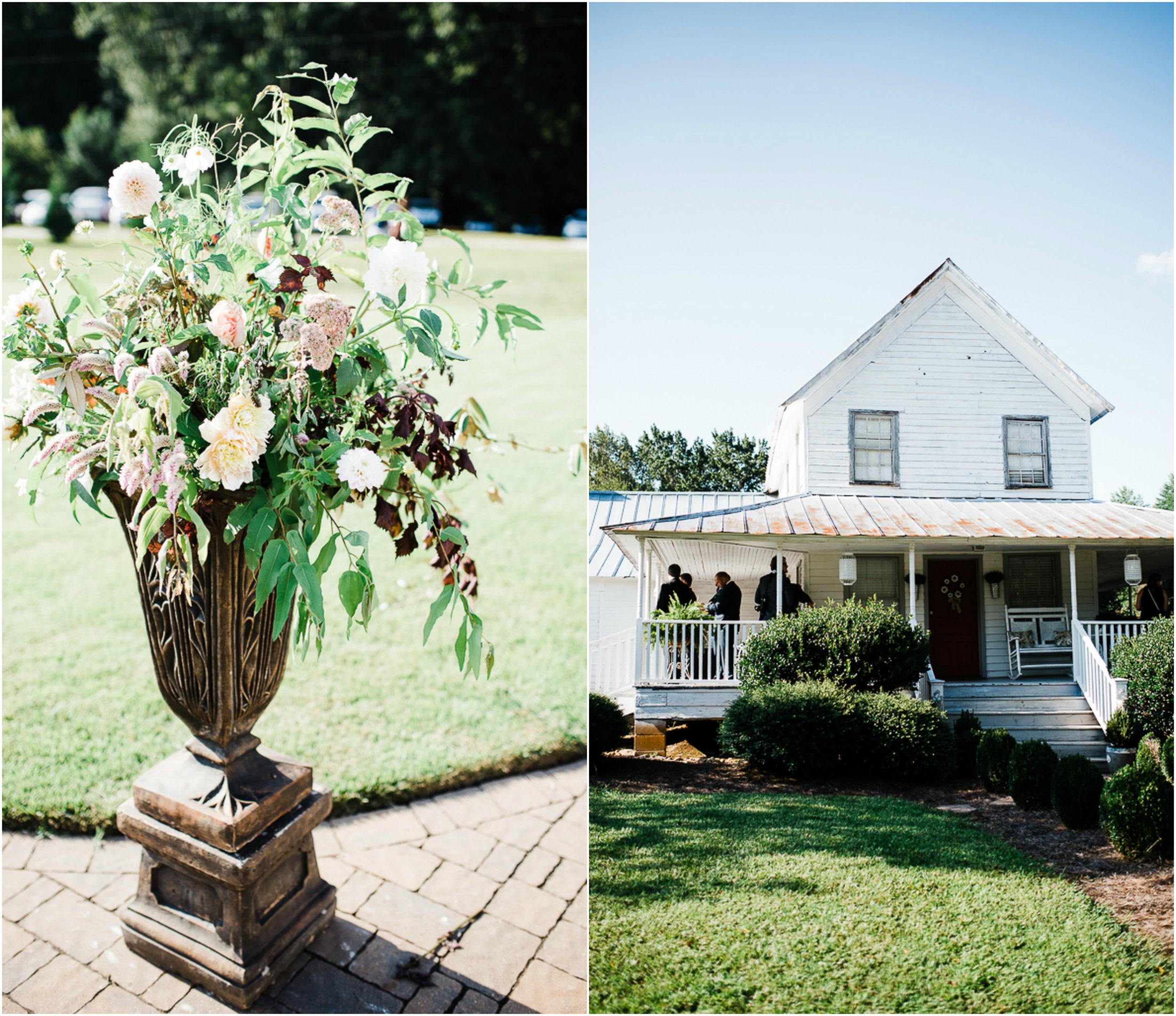 Rustic Wedding, Wedding Flowers, Barn Wedding, Fall Wedding.jpg