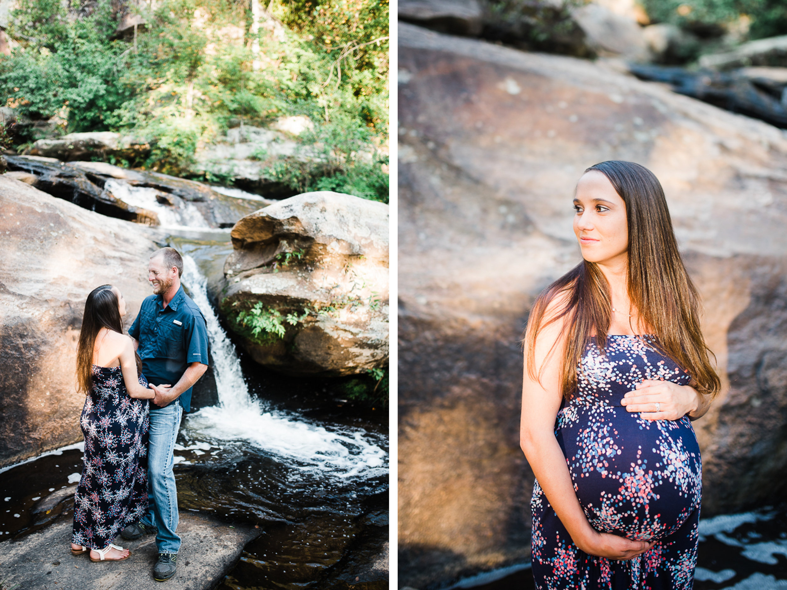 Baby Bump, Maternity Portraits, Mountain Maternity, Vineyard, River Maternity 01.jpg
