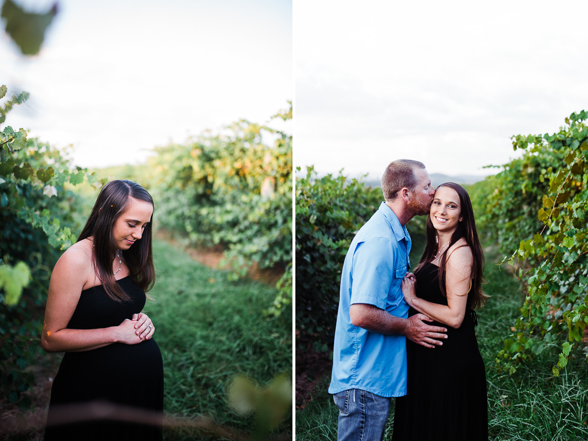 Baby Bump, Maternity Portraits, Mountain Maternity, Vineyard, River Maternity 09.jpg
