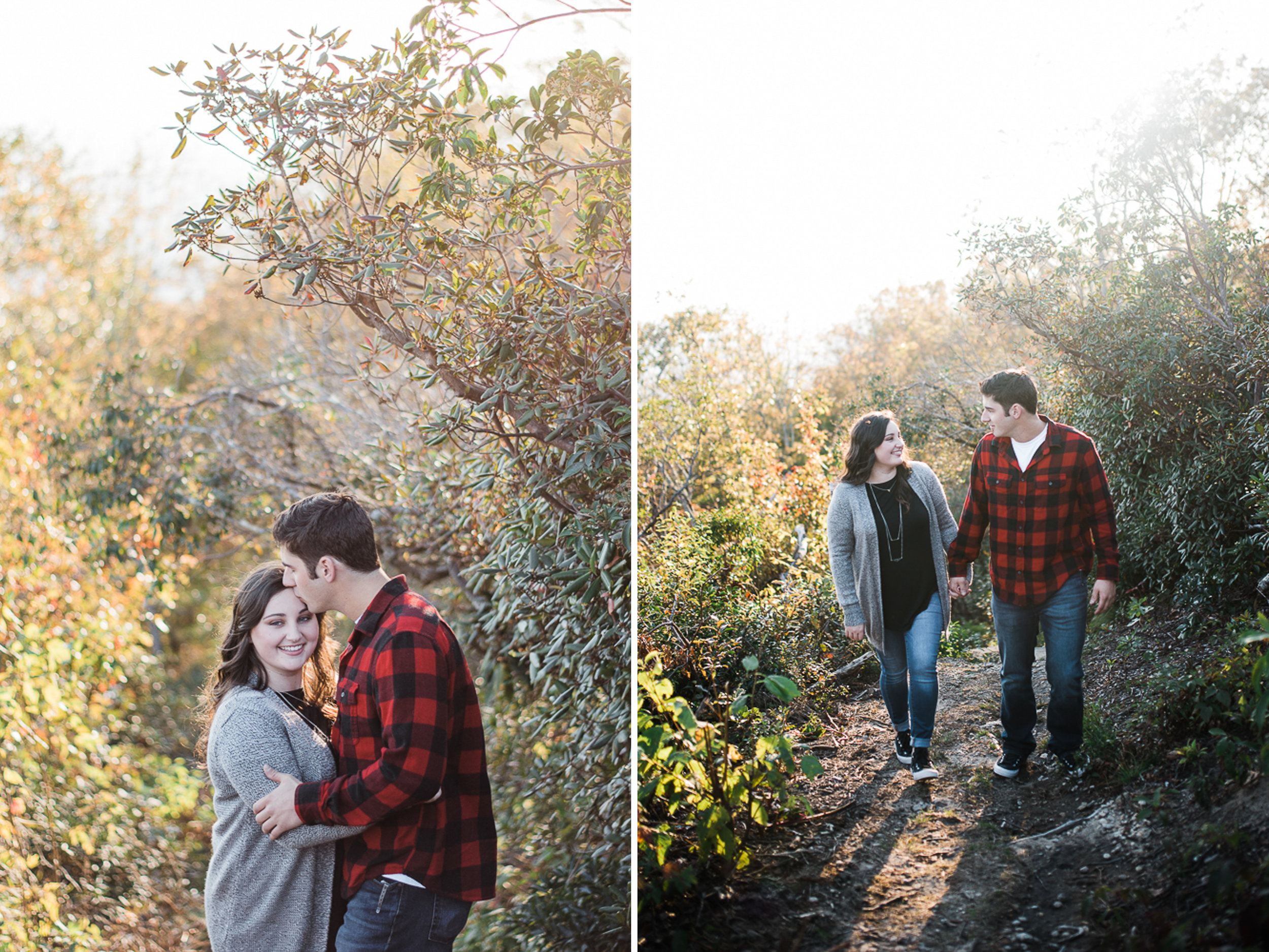 Mountain Engagement Portraits, Fall Engagement Photos, Engaged, 03.jpg