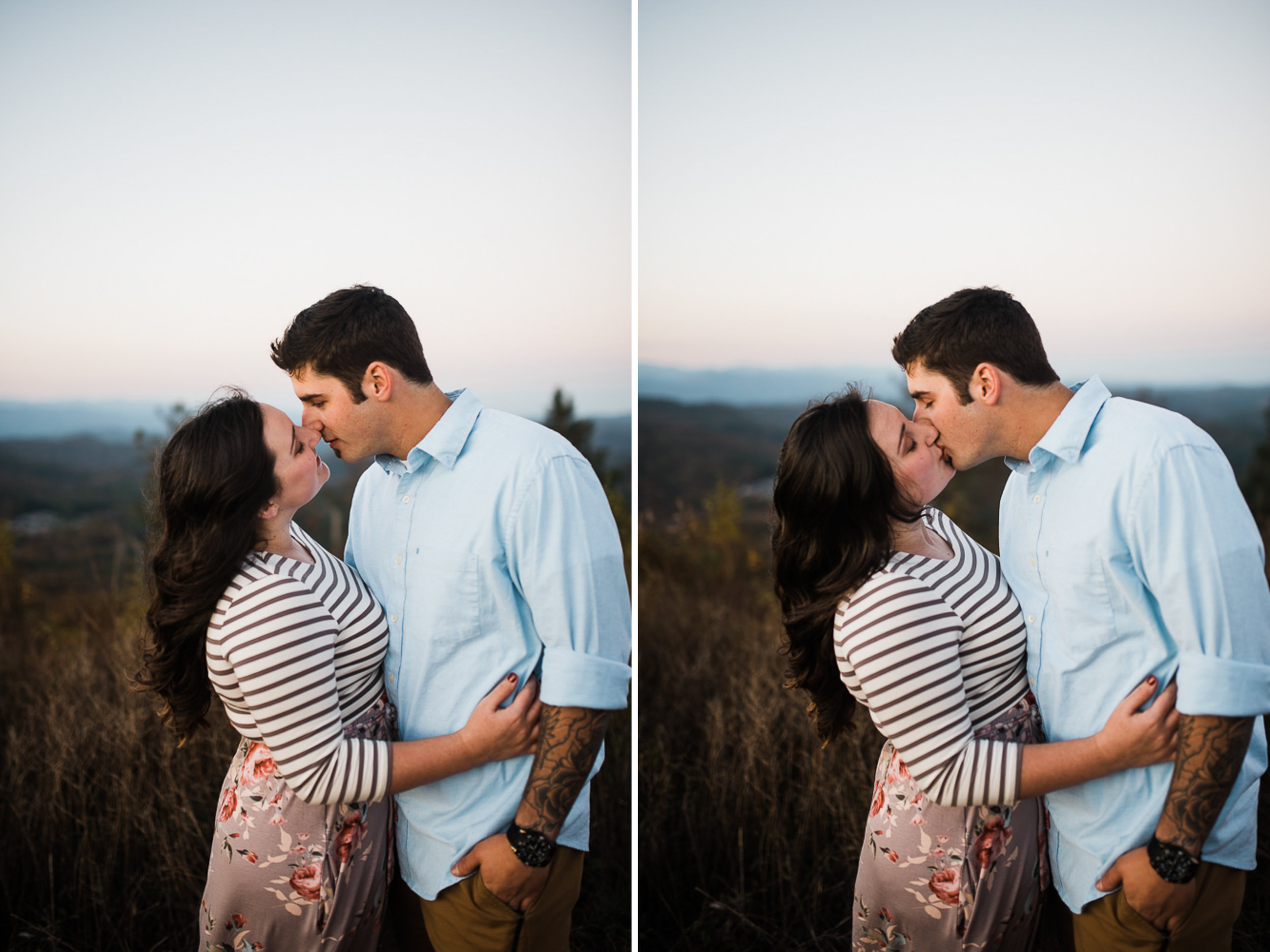 Mountain Engagement Portraits, Fall Engagement Photos, Engaged, 13.jpg
