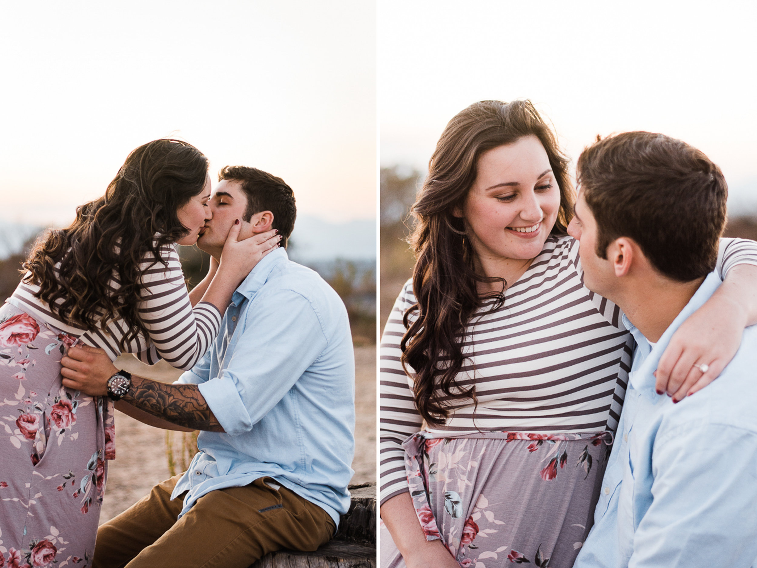 Mountain Engagement Portraits, Fall Engagement Photos, Engaged, 14.jpg