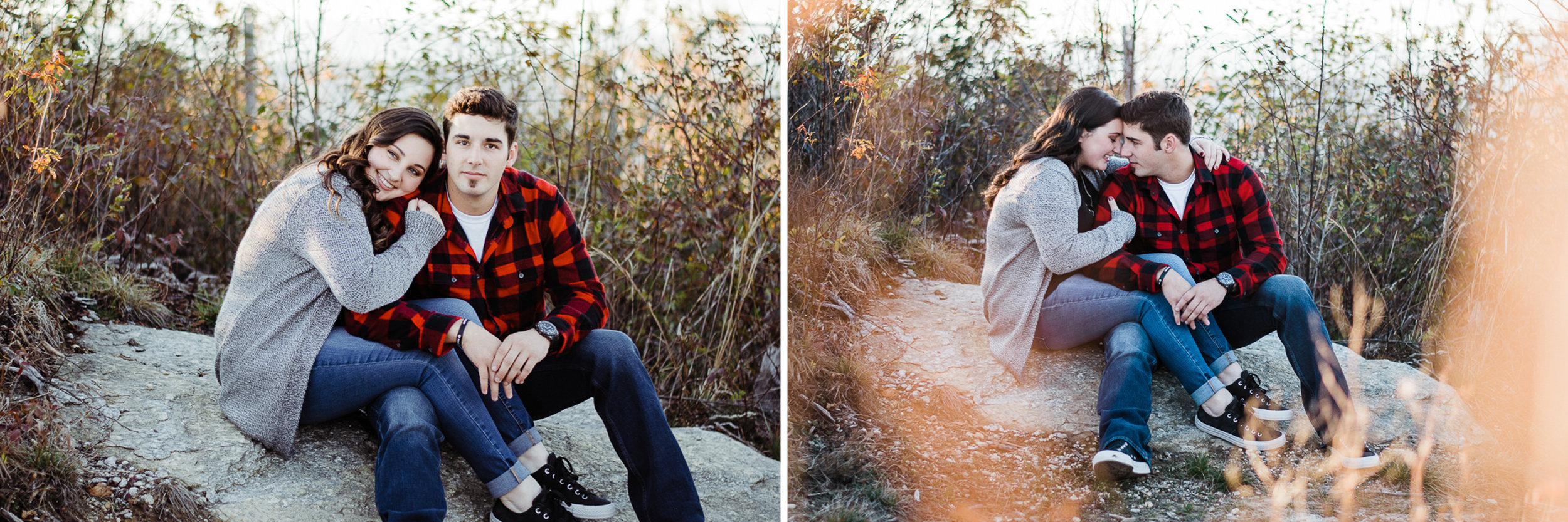 Mountain Engagement Portraits, Fall Engagement Photos, Engaged, 18.jpg