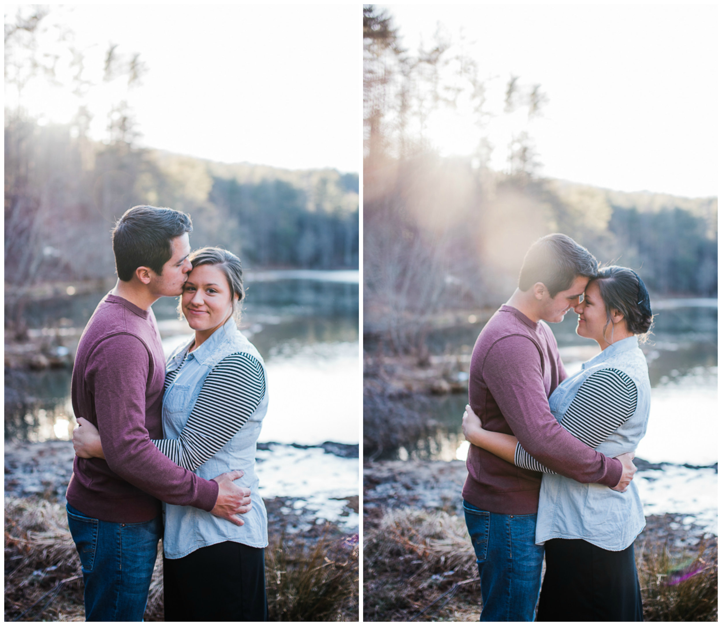Engagement Portraits, Mountain Engagement, Winter Engagement 2.jpg