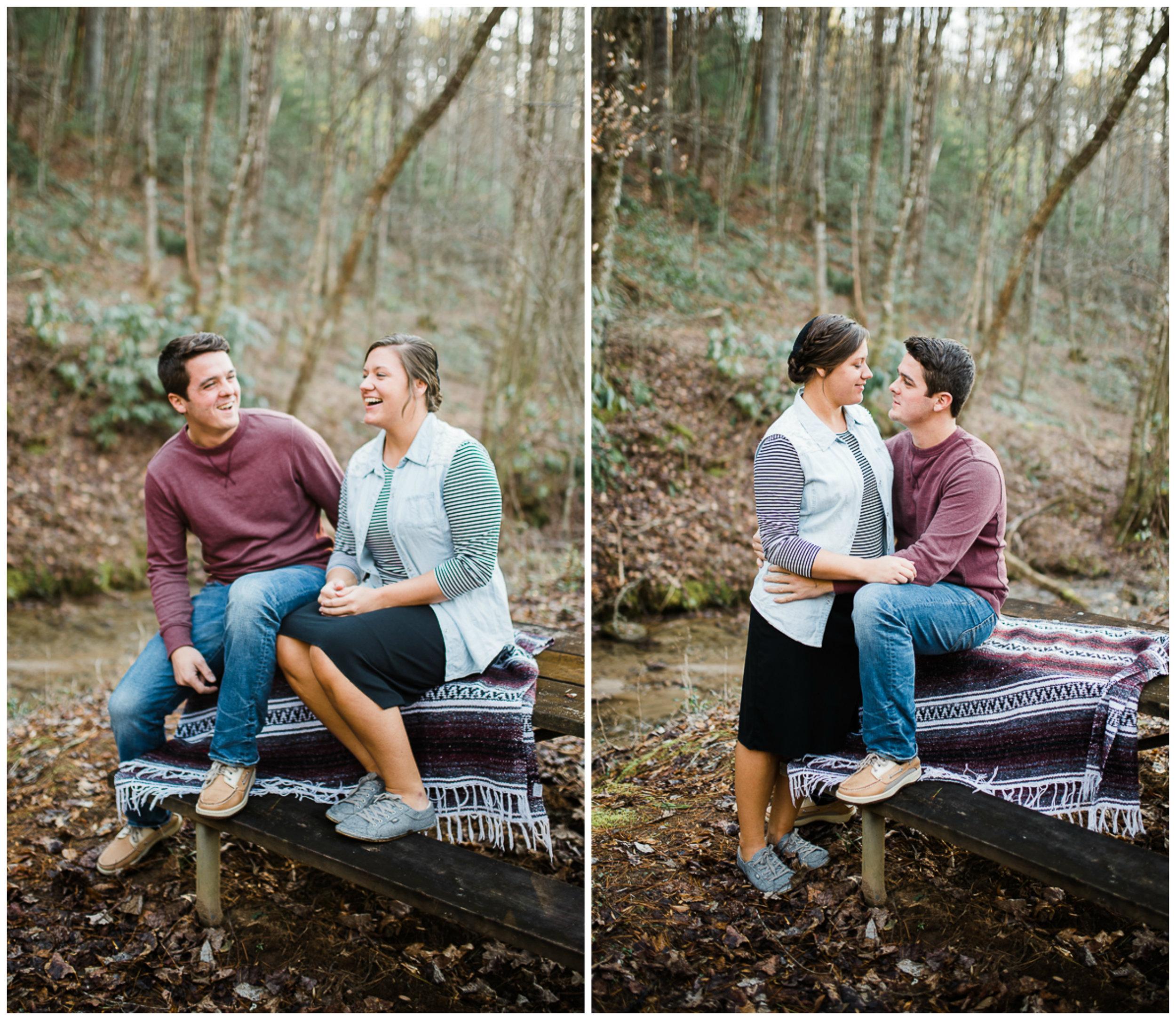 Engagement Portraits, Mountain Engagement, Winter Engagement 4.jpg