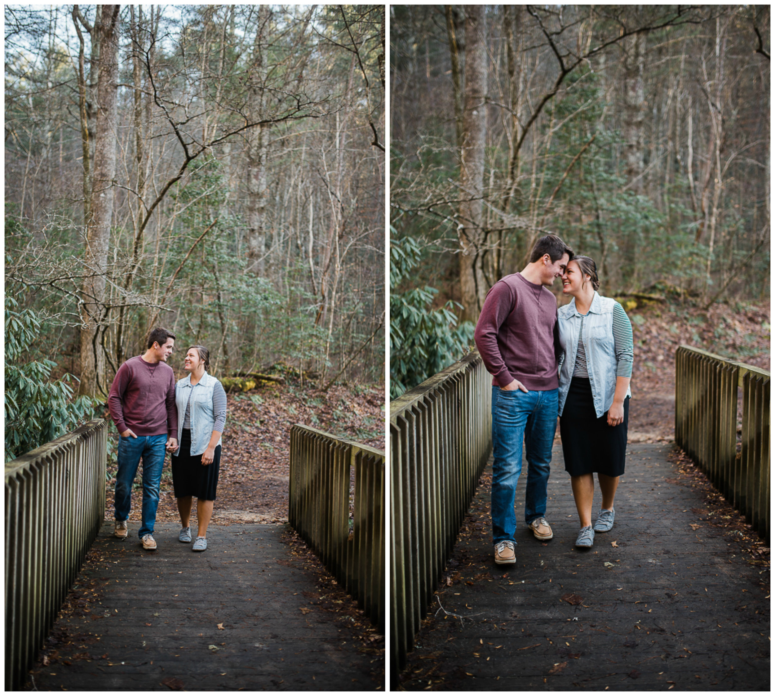 Engagement Portraits, Mountain Engagement, Winter Engagement 6.jpg
