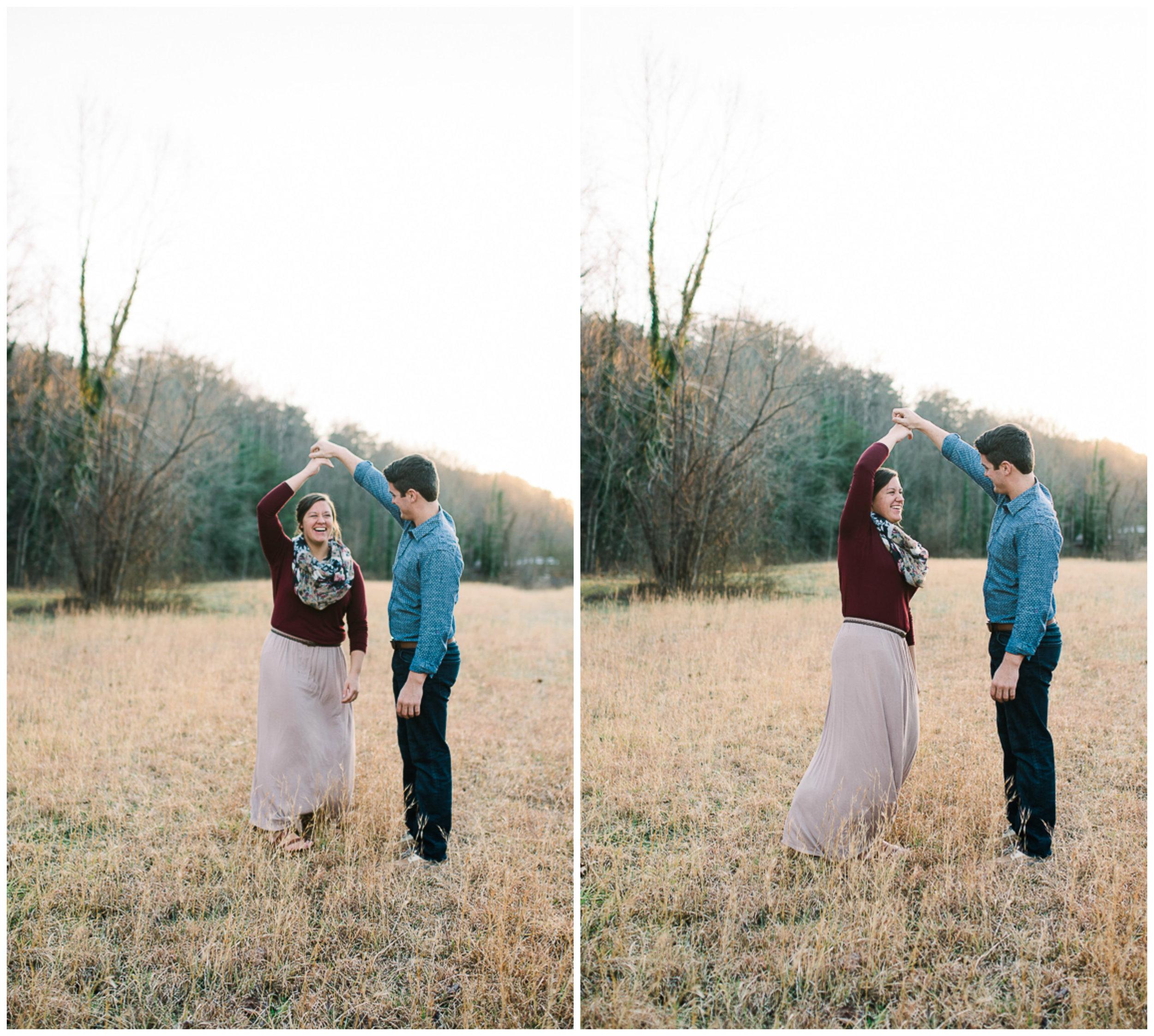 Engagement Portraits, Mountain Engagement, Winter Engagement 8.jpg