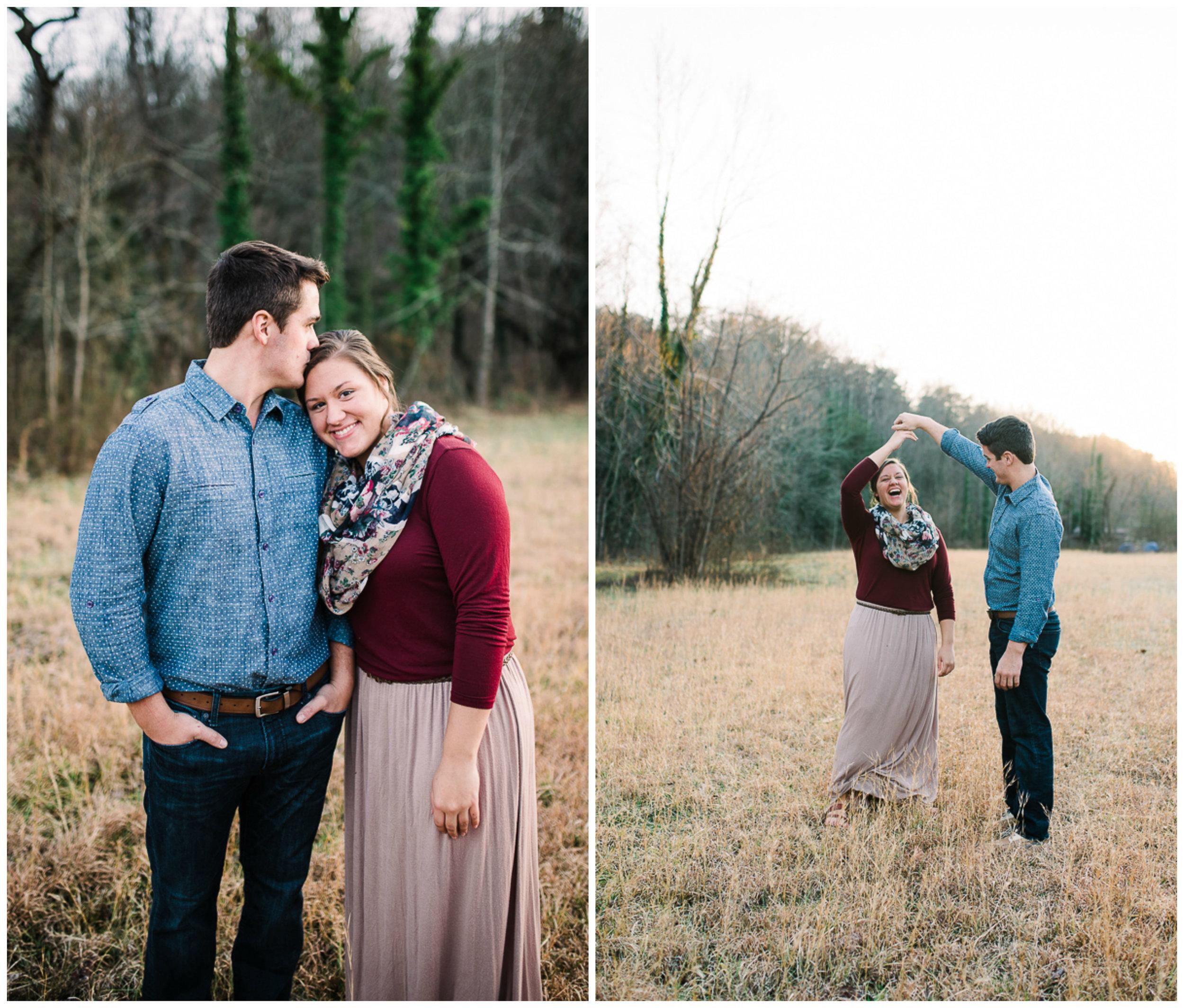 Engagement Portraits, Mountain Engagement, Winter Engagement 10.jpg