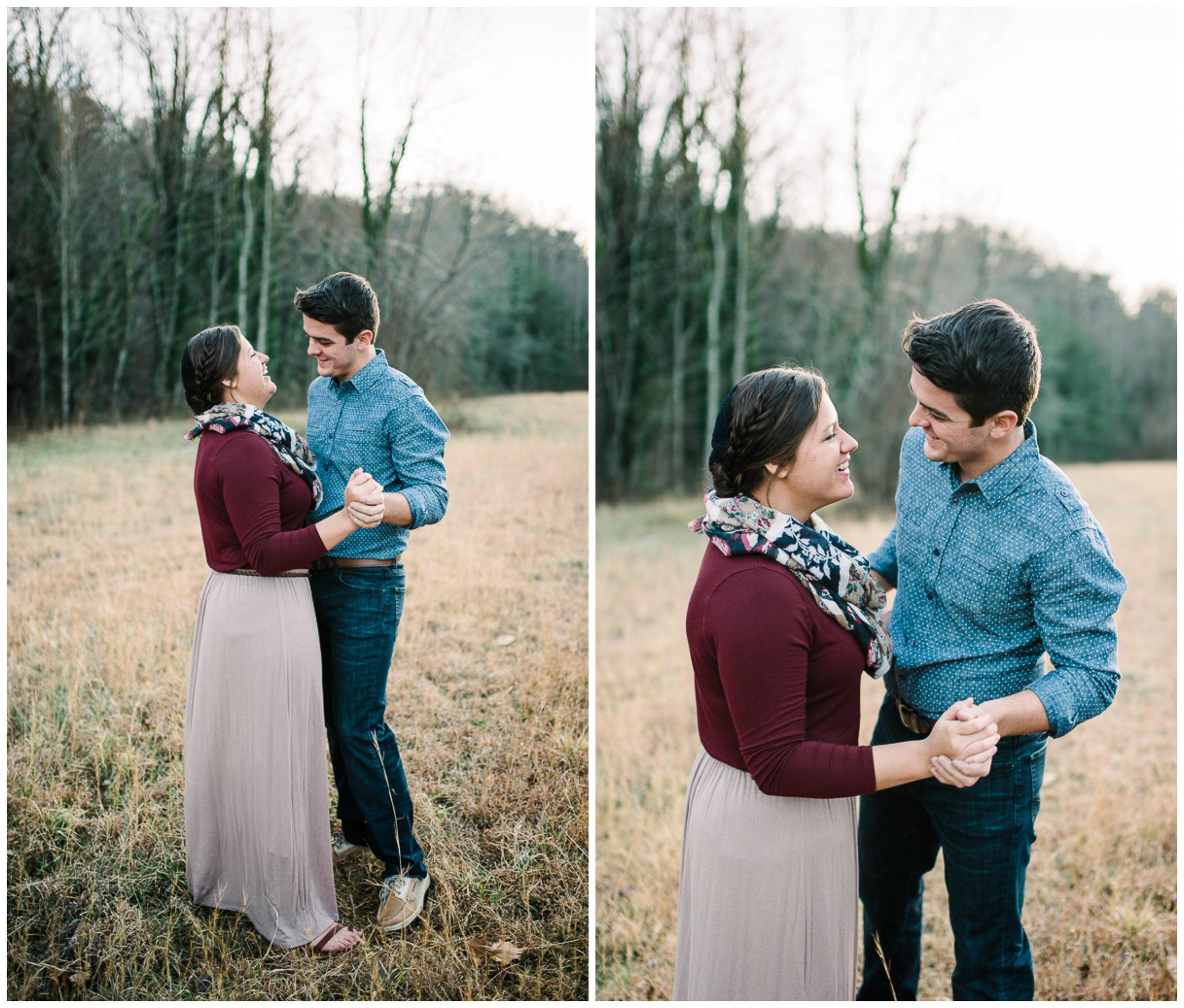 Engagement Portraits, Mountain Engagement, Winter Engagement 12.jpg