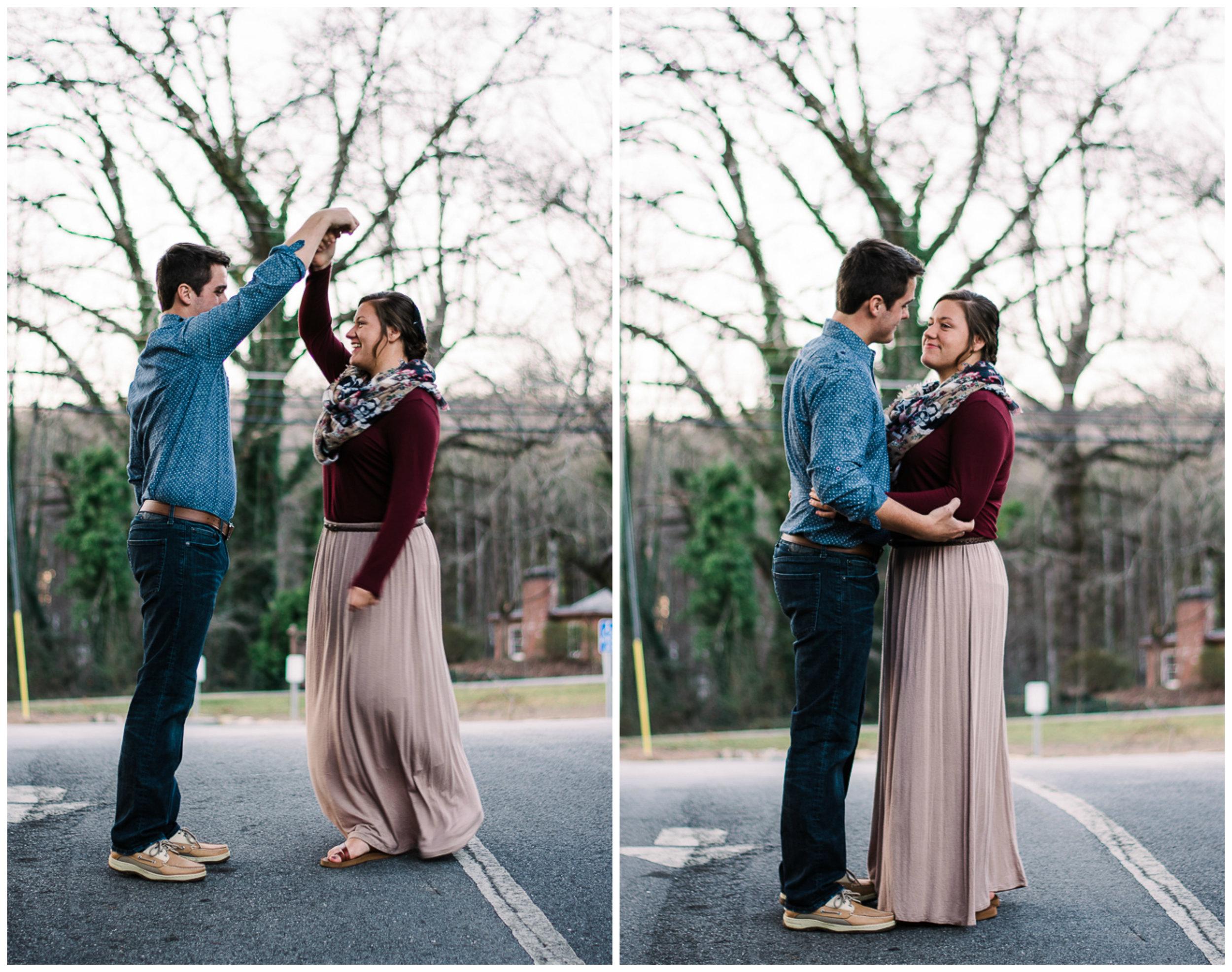 Engagement Portraits, Mountain Engagement, Winter Engagement 22.jpg