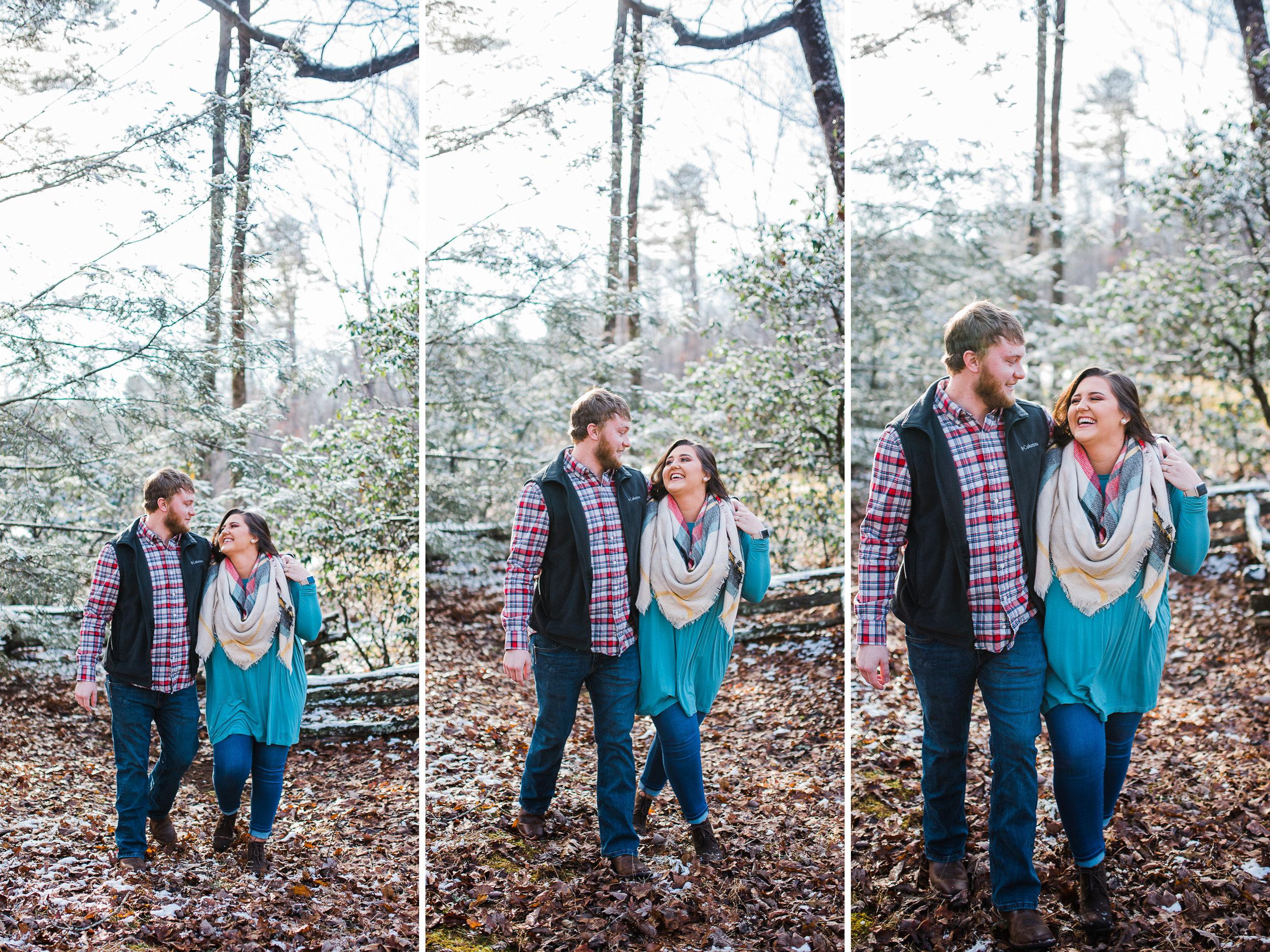 Winter Engagement, Snow Engagement Portraits, Mountain Engagement Pictures, 03.jpg