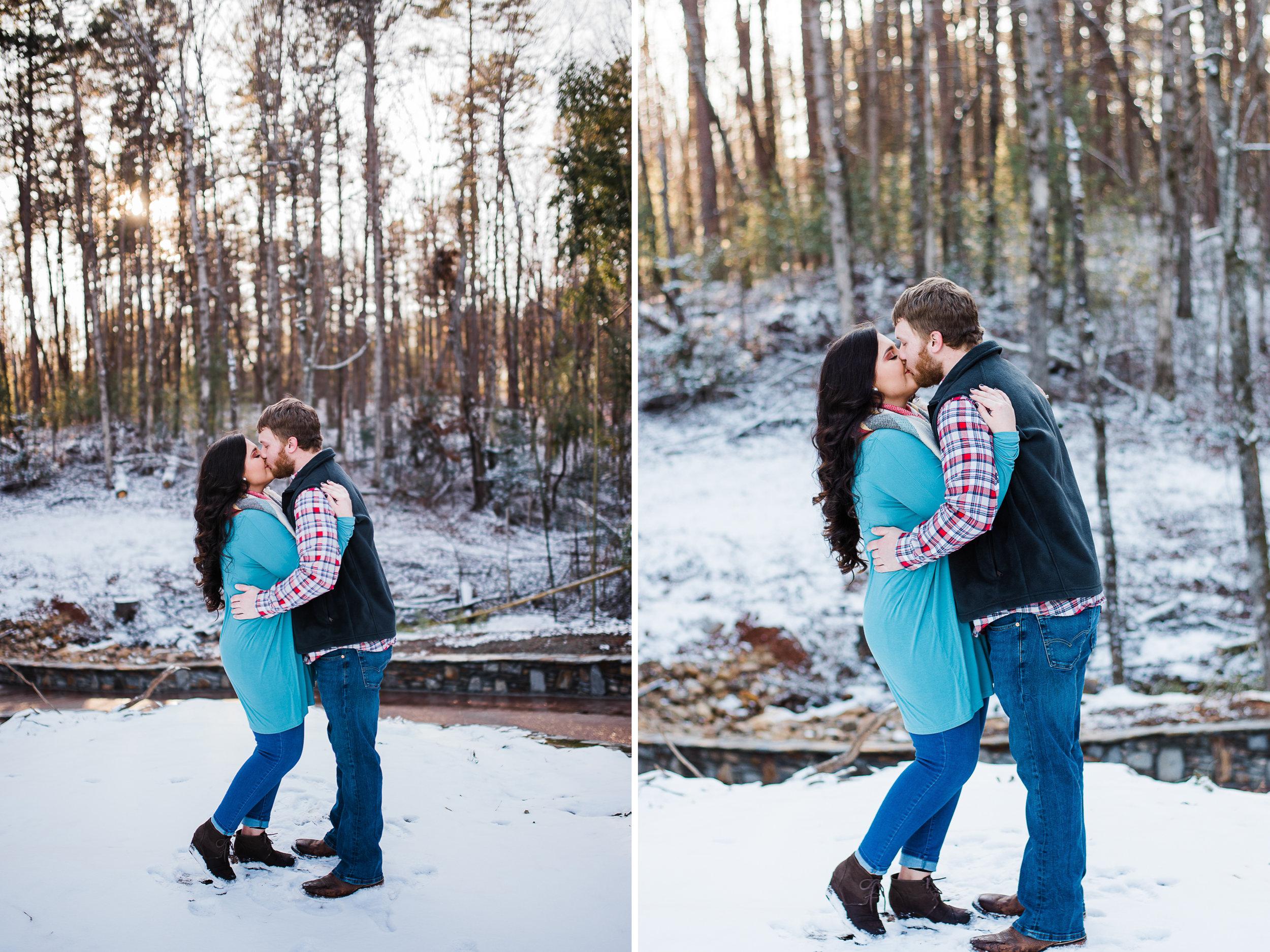 Winter Engagement, Snow Engagement Portraits, Mountain Engagement Pictures, 09.jpg