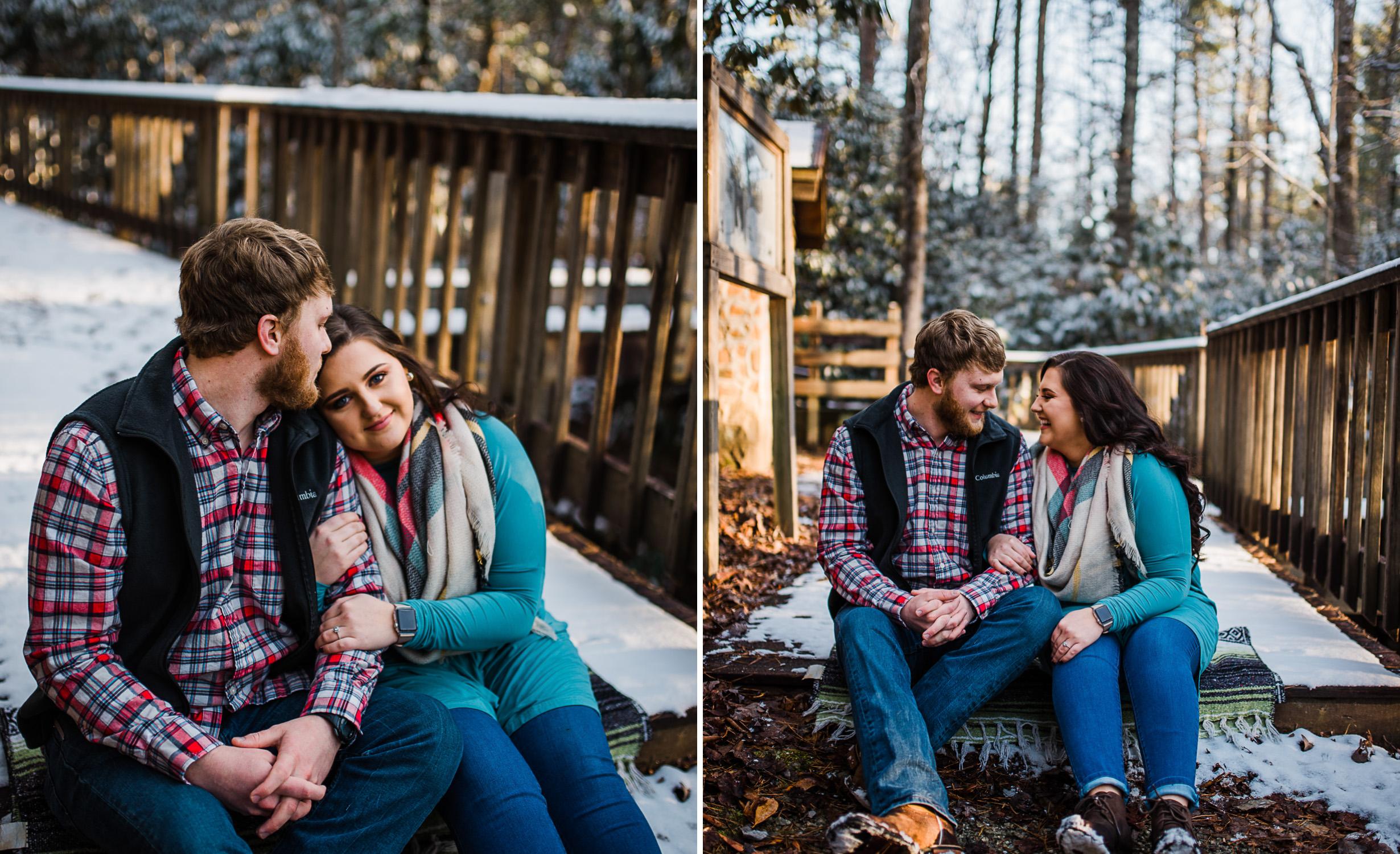 Winter Engagement, Snow Engagement Portraits, Mountain Engagement Pictures, 15.jpg