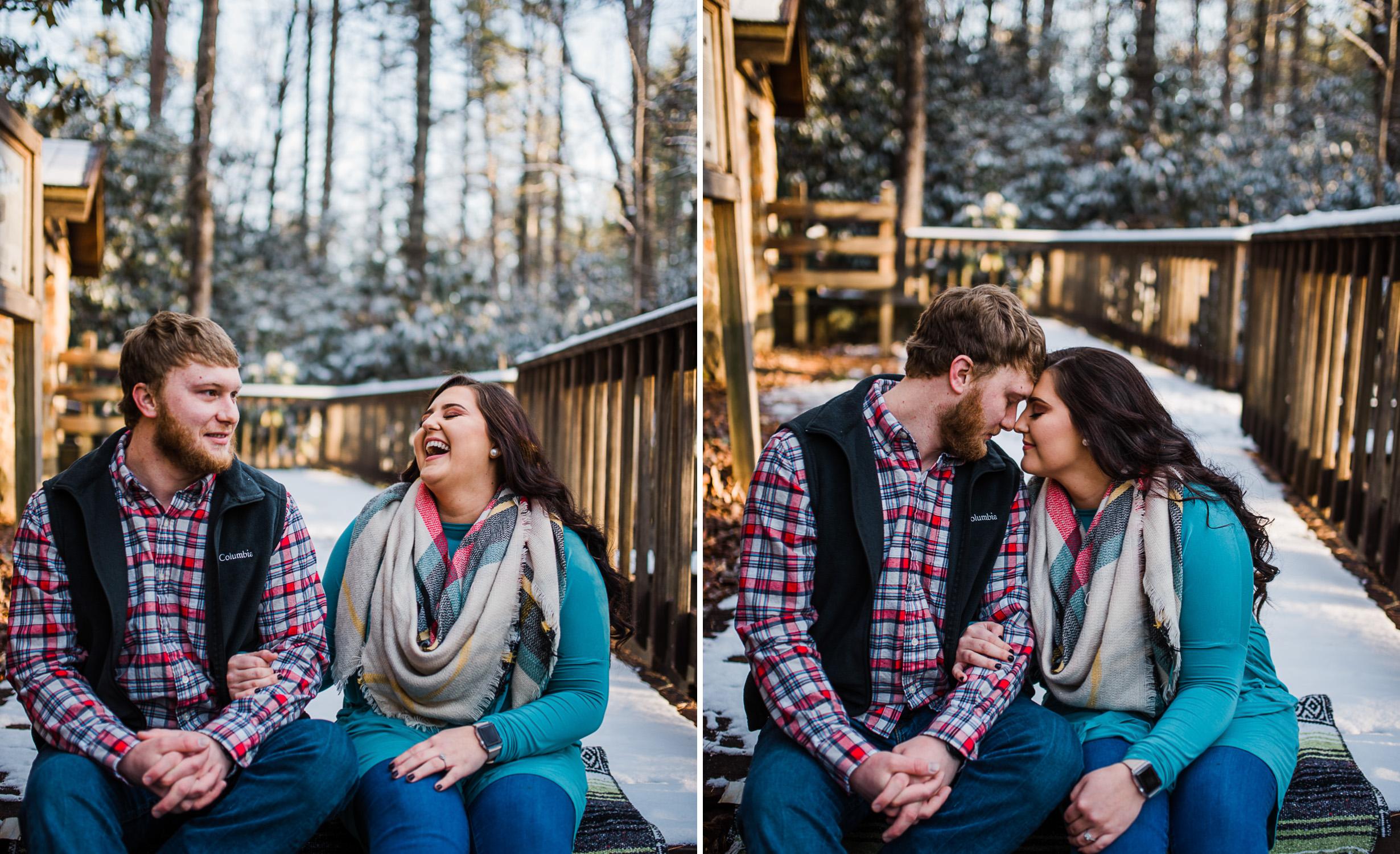Winter Engagement, Snow Engagement Portraits, Mountain Engagement Pictures, 16.jpg