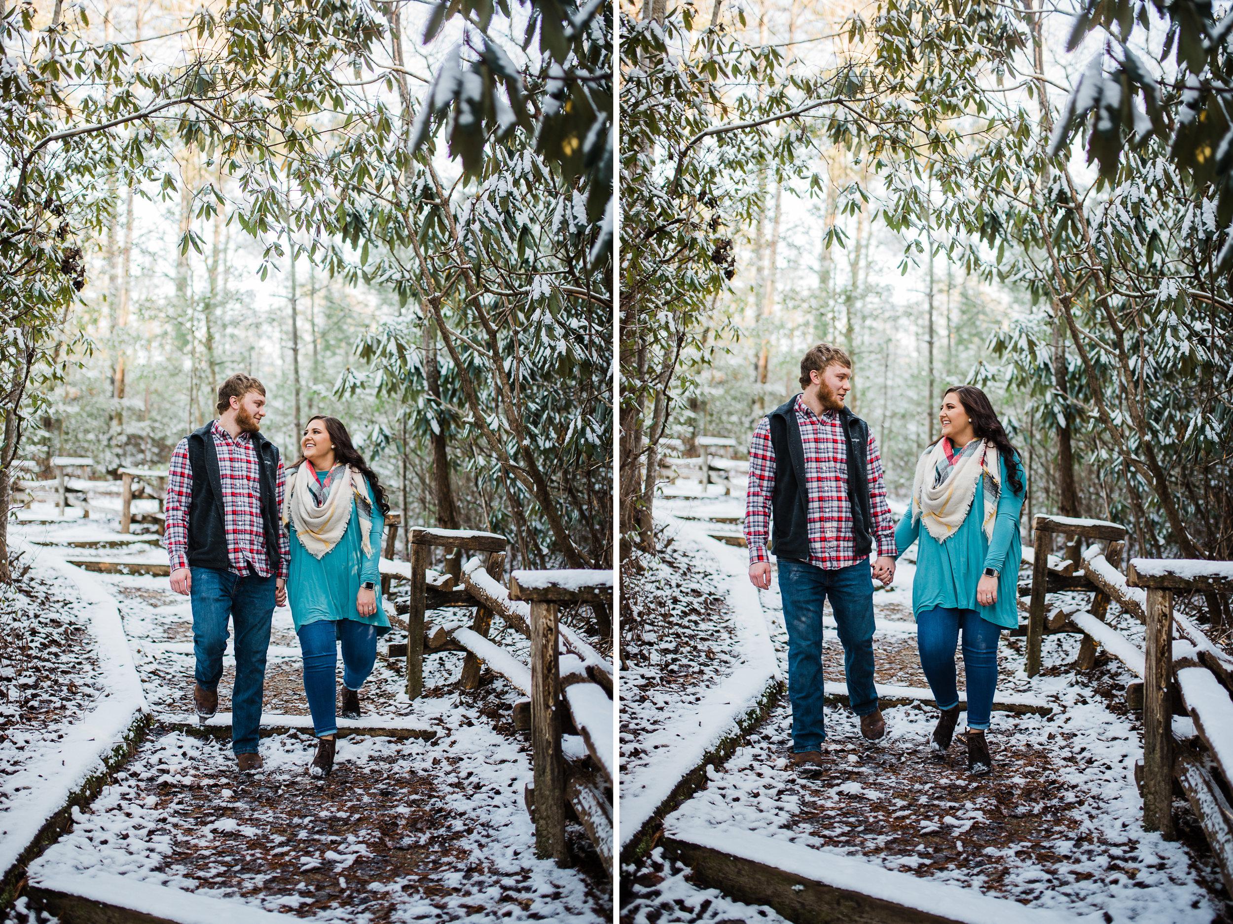 Winter Engagement, Snow Engagement Portraits, Mountain Engagement Pictures, 17.jpg