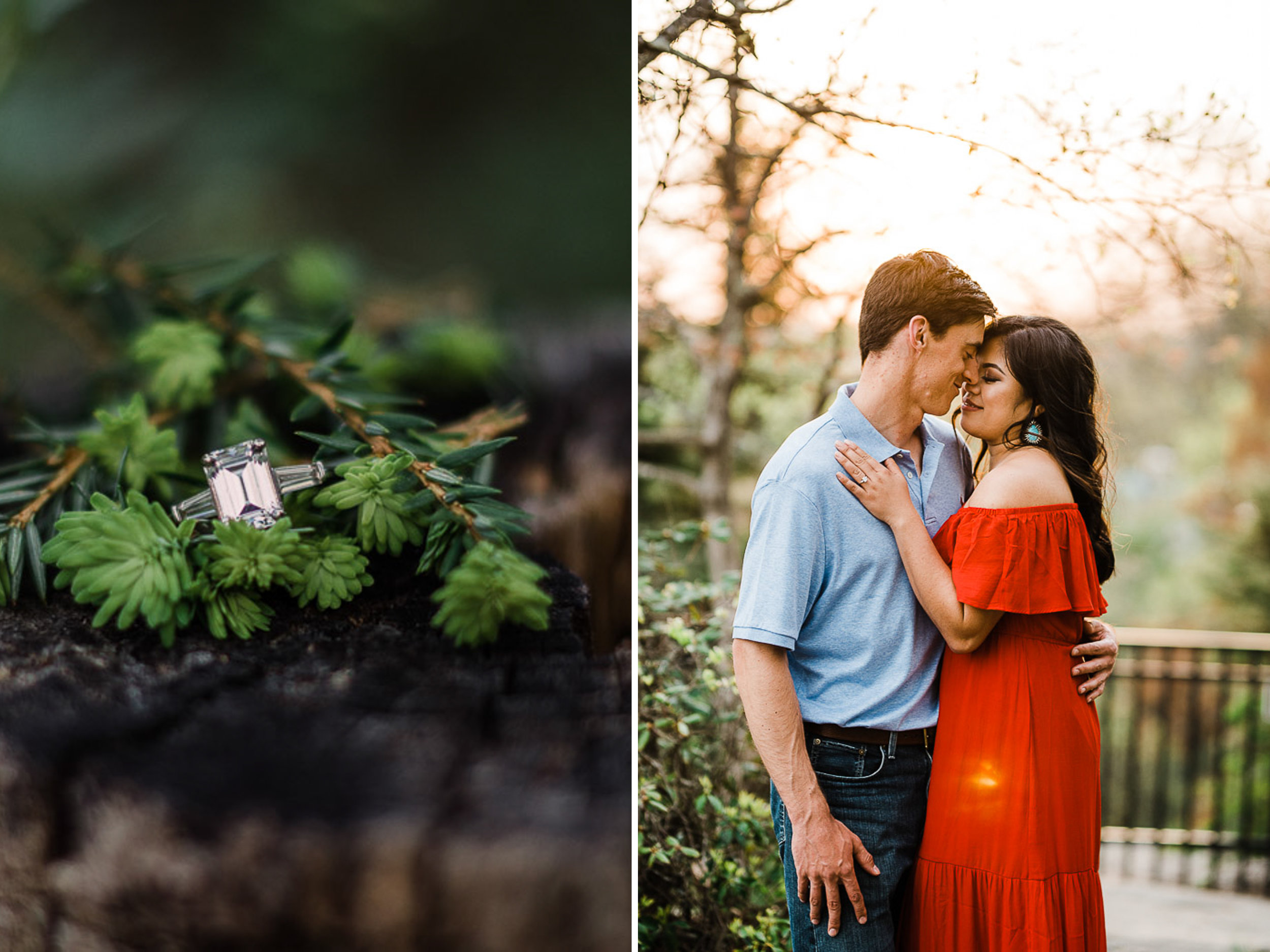 River Engagement Portraits, Engaged, Mountain Engagement, 17.jpg