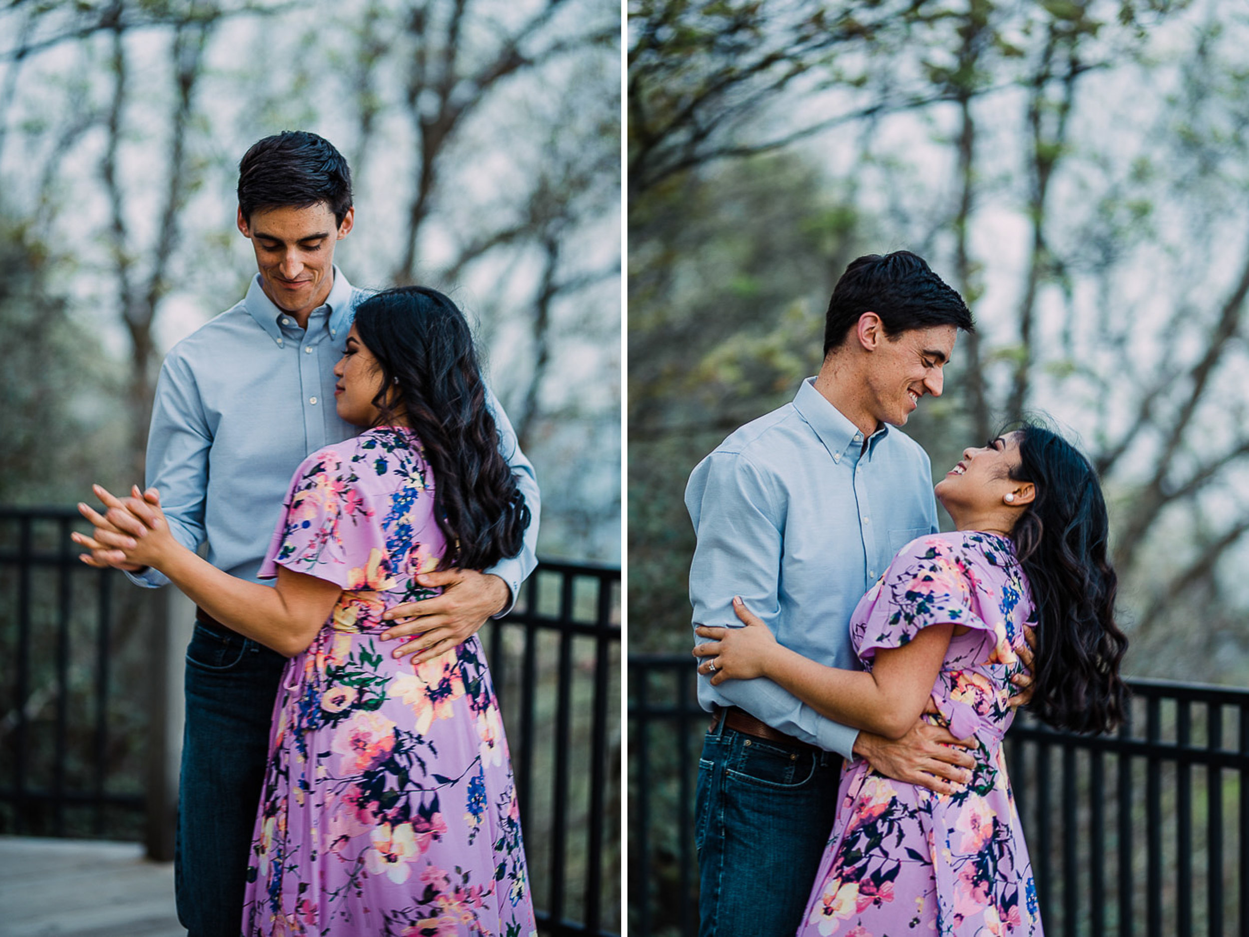 River Engagement Portraits, Engaged, Mountain Engagement, 19.jpg