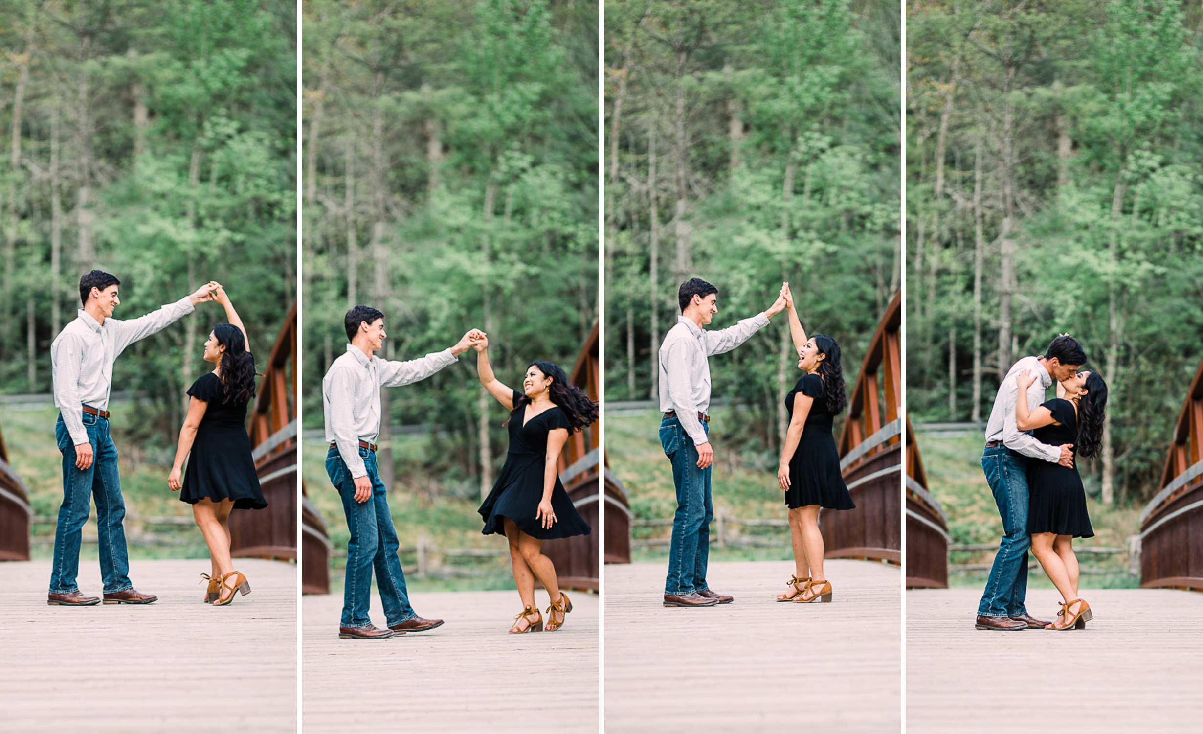 River Engagement Portraits, Engaged, Mountain Engagement, 21.jpg