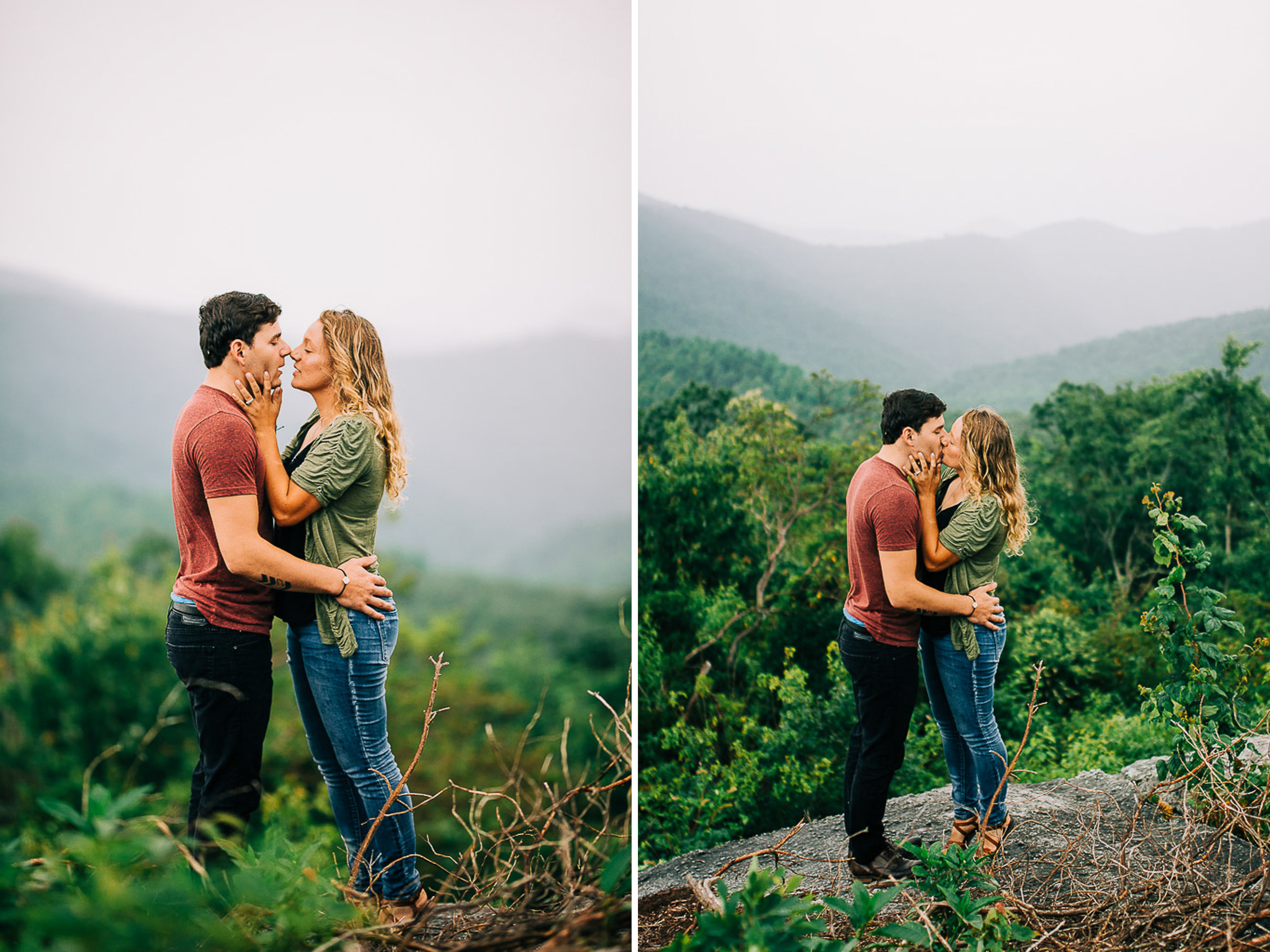 Mountain Engagement, Summer Engaement, Engaged, Engaement Portriats, Engagement Pictures, 02.jpg