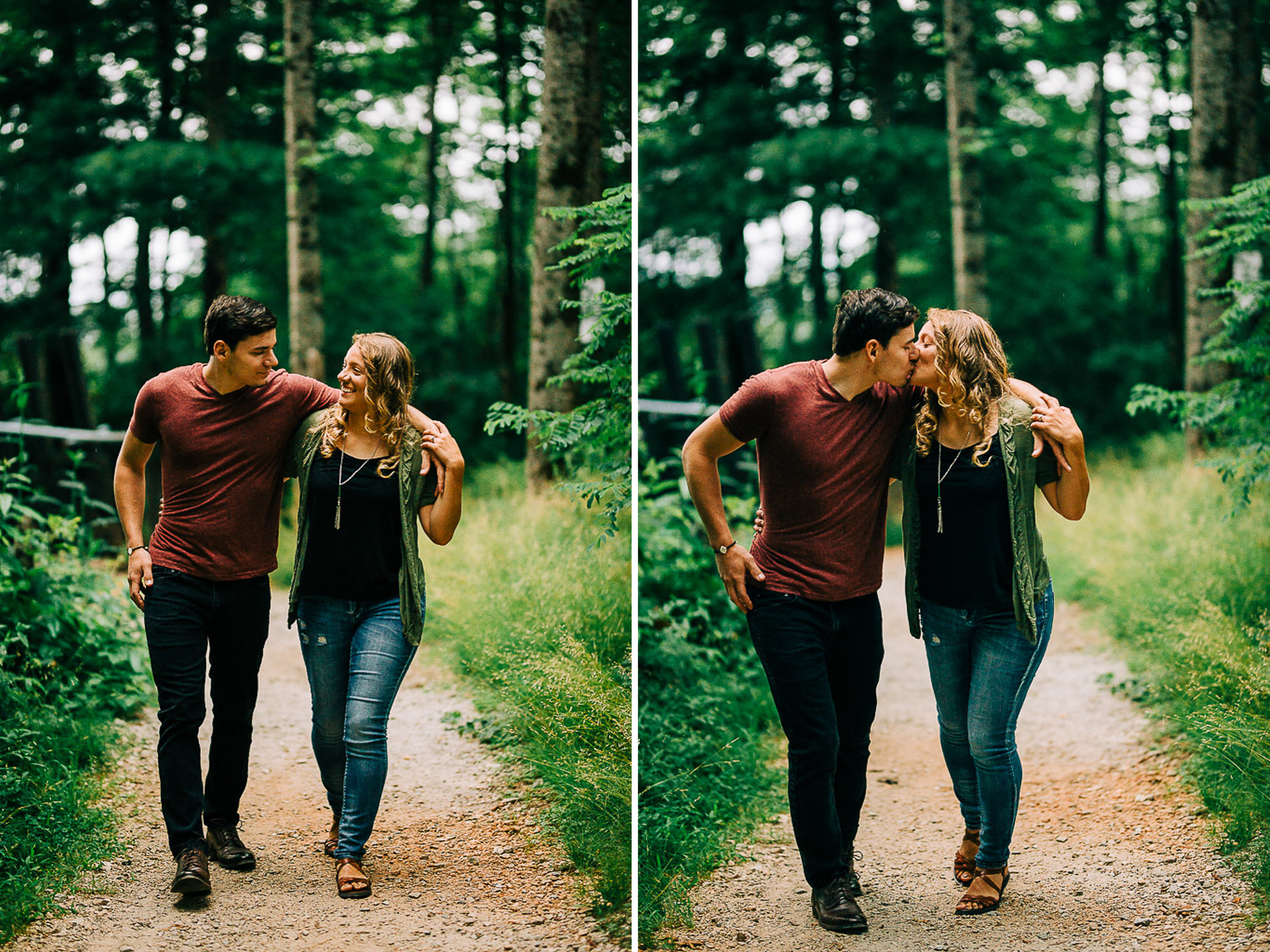 Mountain Engagement, Summer Engaement, Engaged, Engaement Portriats, Engagement Pictures, 01.jpg