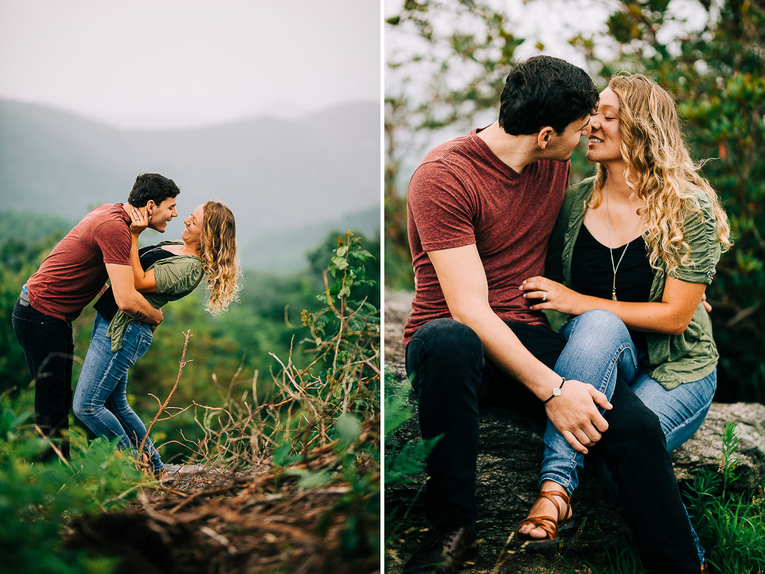 Mountain Engagement, Summer Engaement, Engaged, Engaement Portriats, Engagement Pictures, 03.jpg
