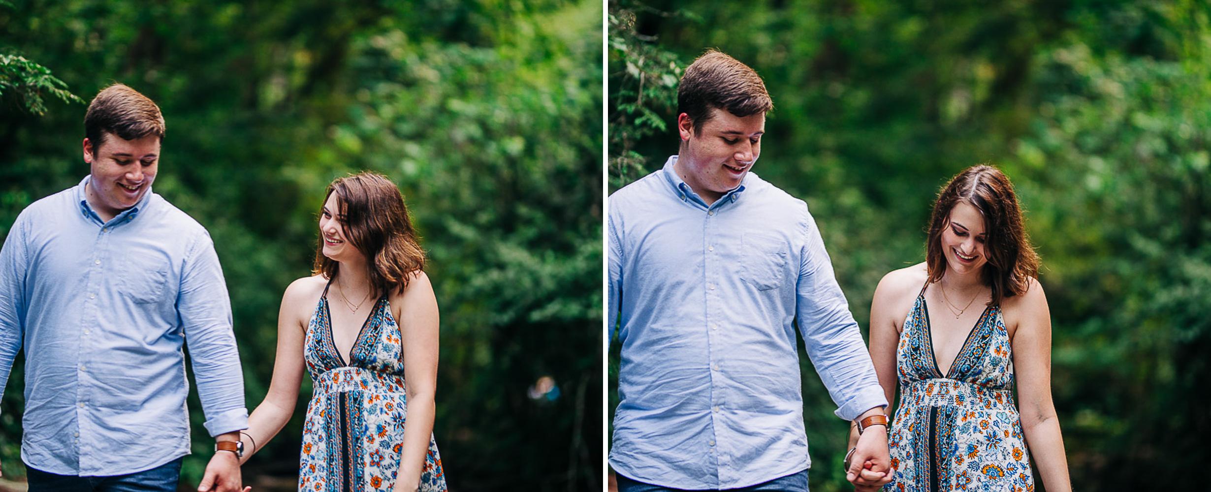 River Engagement Portraits, Summer Engagement Portraits, Engaged, South Carolina 19.jpg