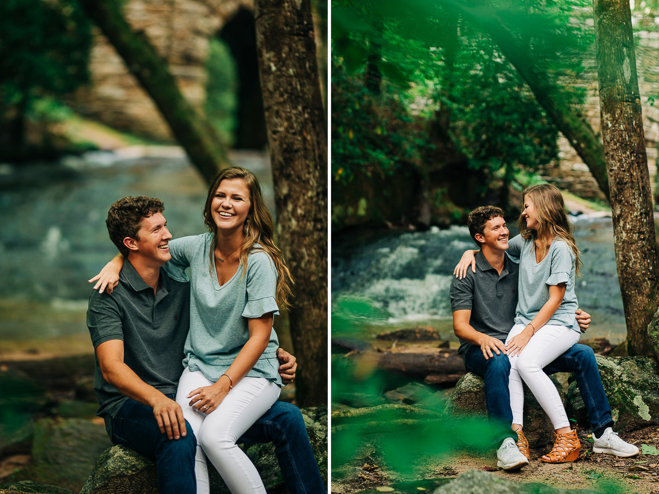Engagement Portraits, Summer Engagement, Summer Mast Photography, 02.jpg