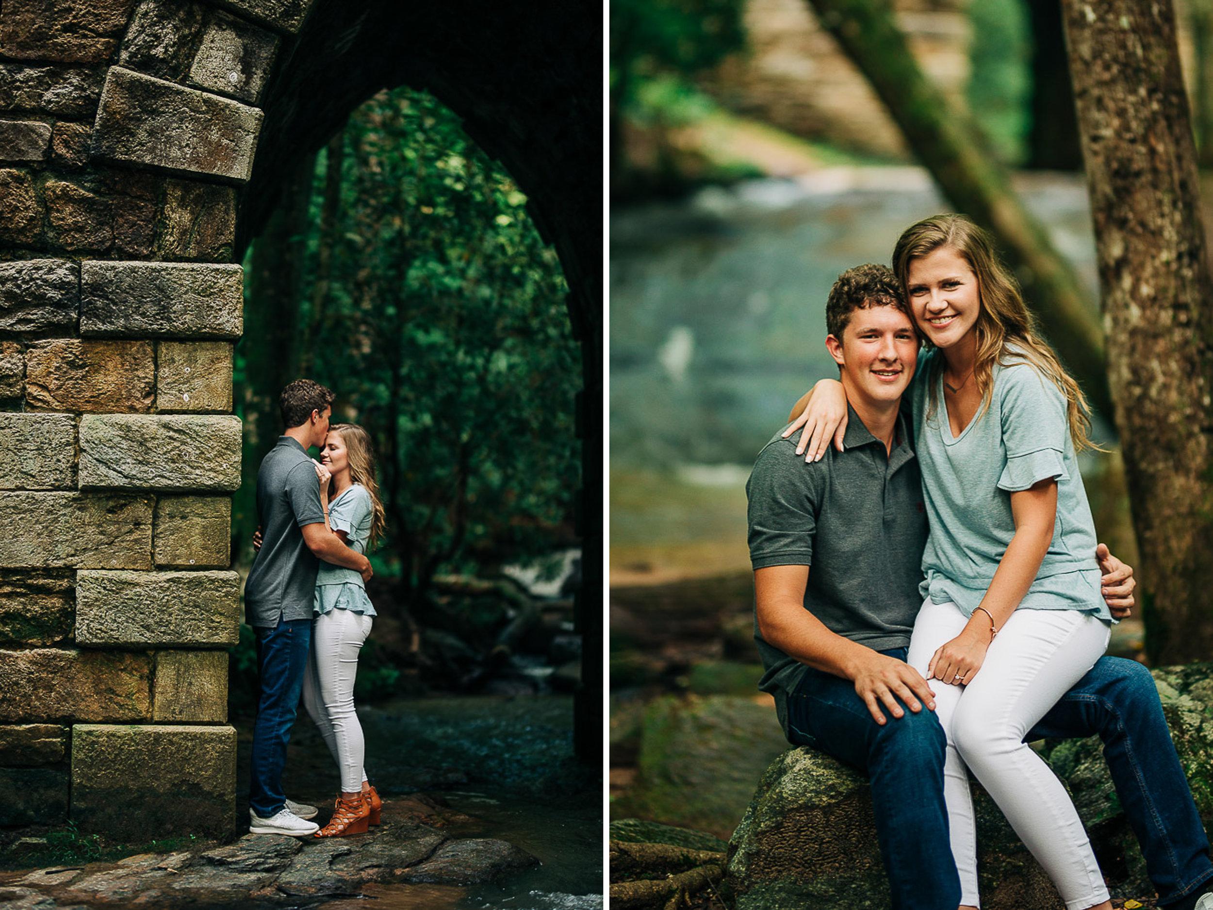 Engagement Portraits, Summer Engagement, Summer Mast Photography, 01.jpg