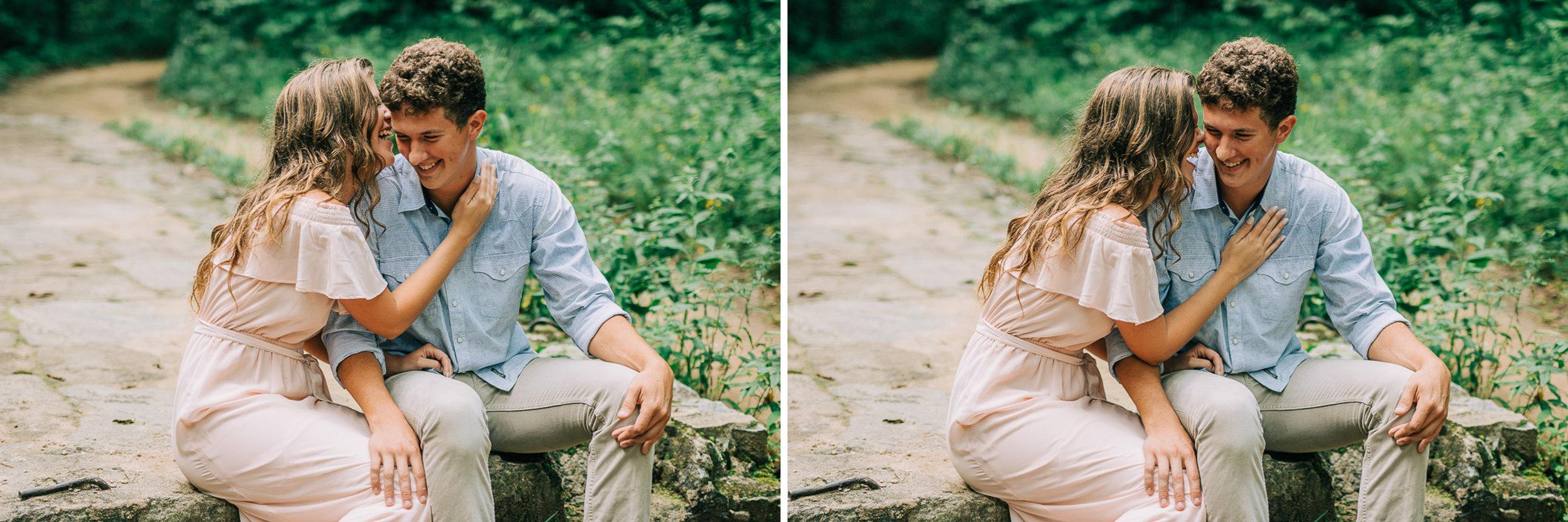 Engagement Portraits, Summer Engagement, Summer Mast Photography, 29.jpg