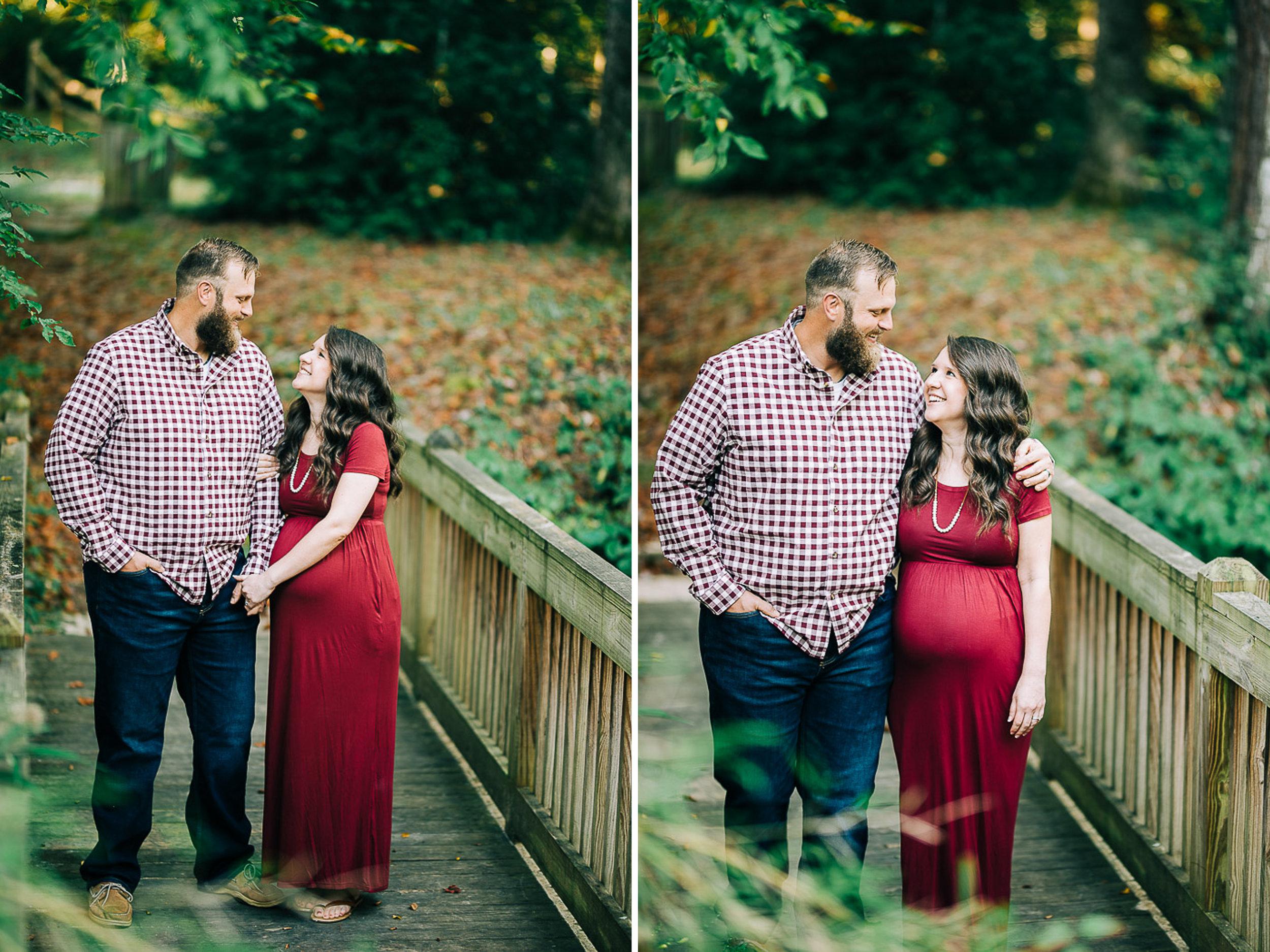 Maternity Portraits, River Maternity Portraits, Summer Mast Photography, Baby Bump 03.jpg