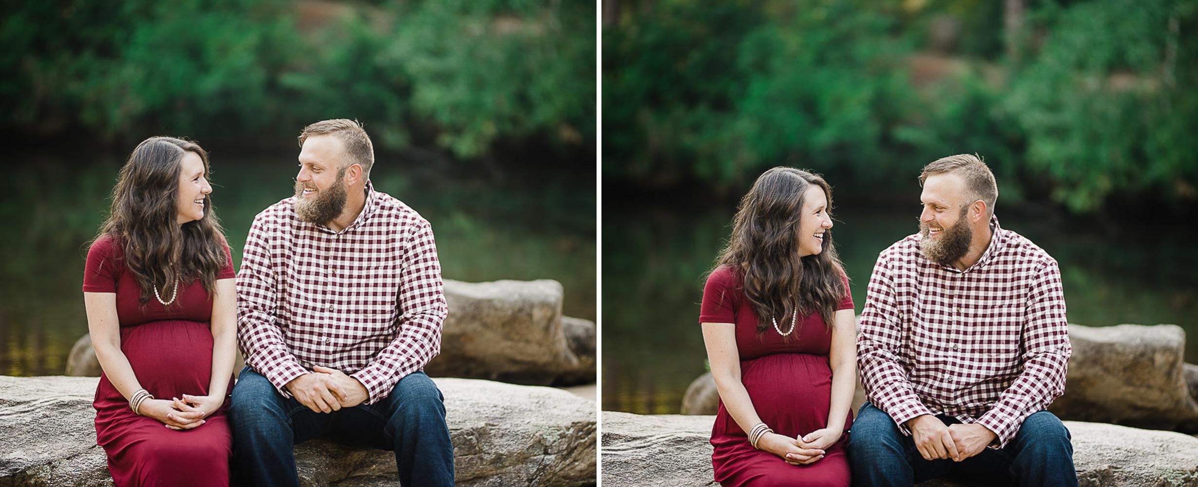 Maternity Portraits, River Maternity Portraits, Summer Mast Photography, Baby Bump 07.jpg