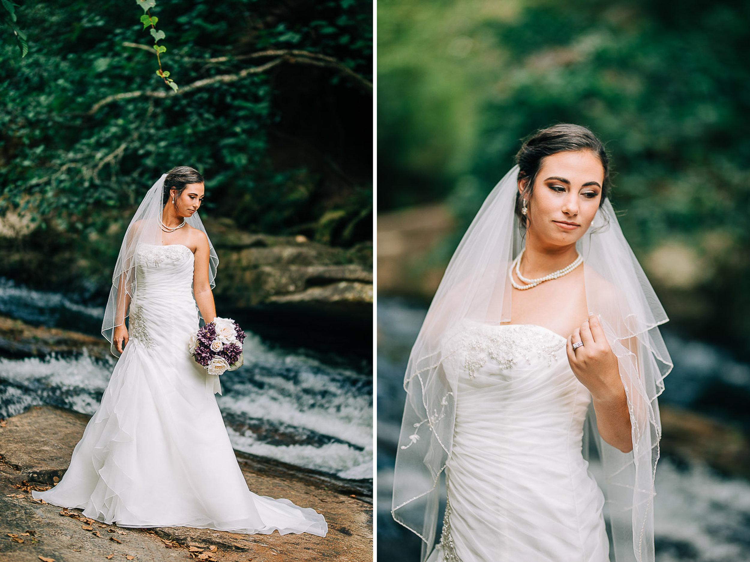River Bridal Portraits, South Carolina Wedding Photographer, 02.jpg