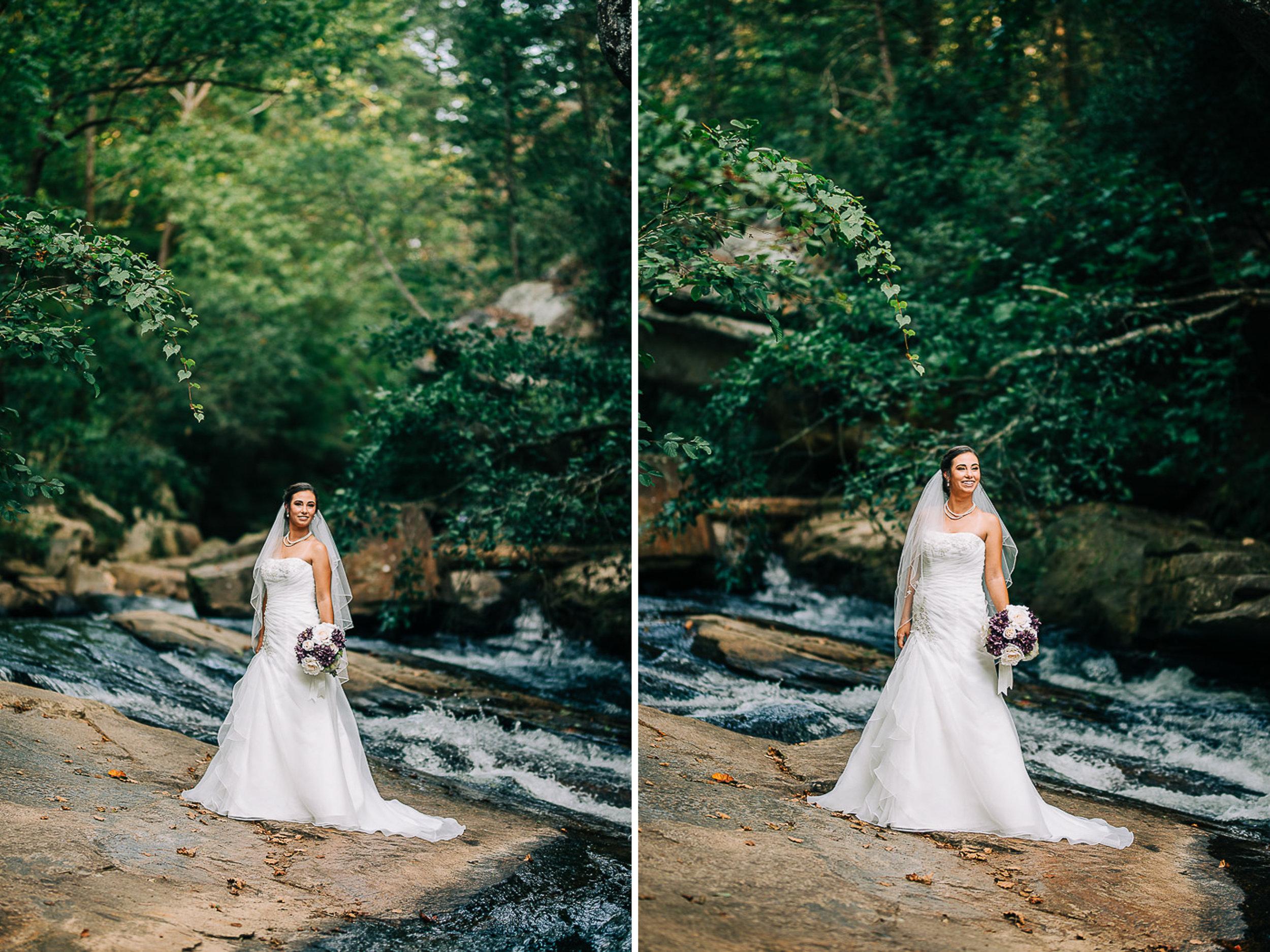 River Bridal Portraits, South Carolina Wedding Photographer, 01.jpg