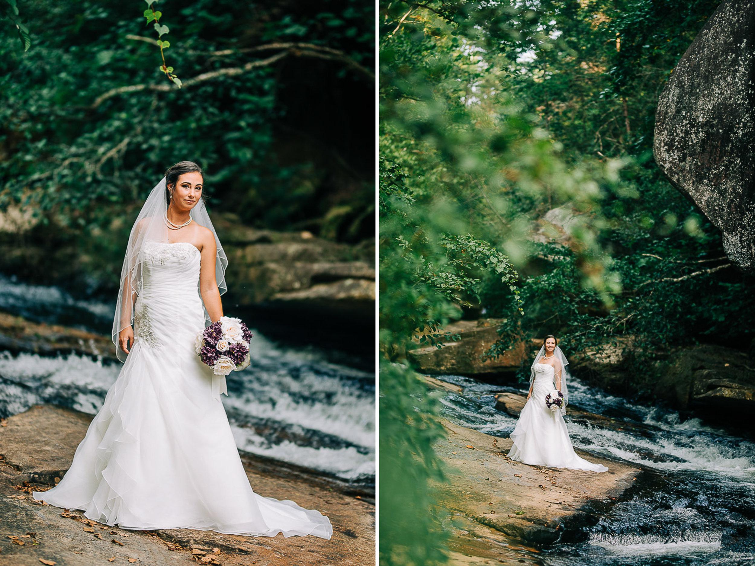 River Bridal Portraits, South Carolina Wedding Photographer, 03.jpg