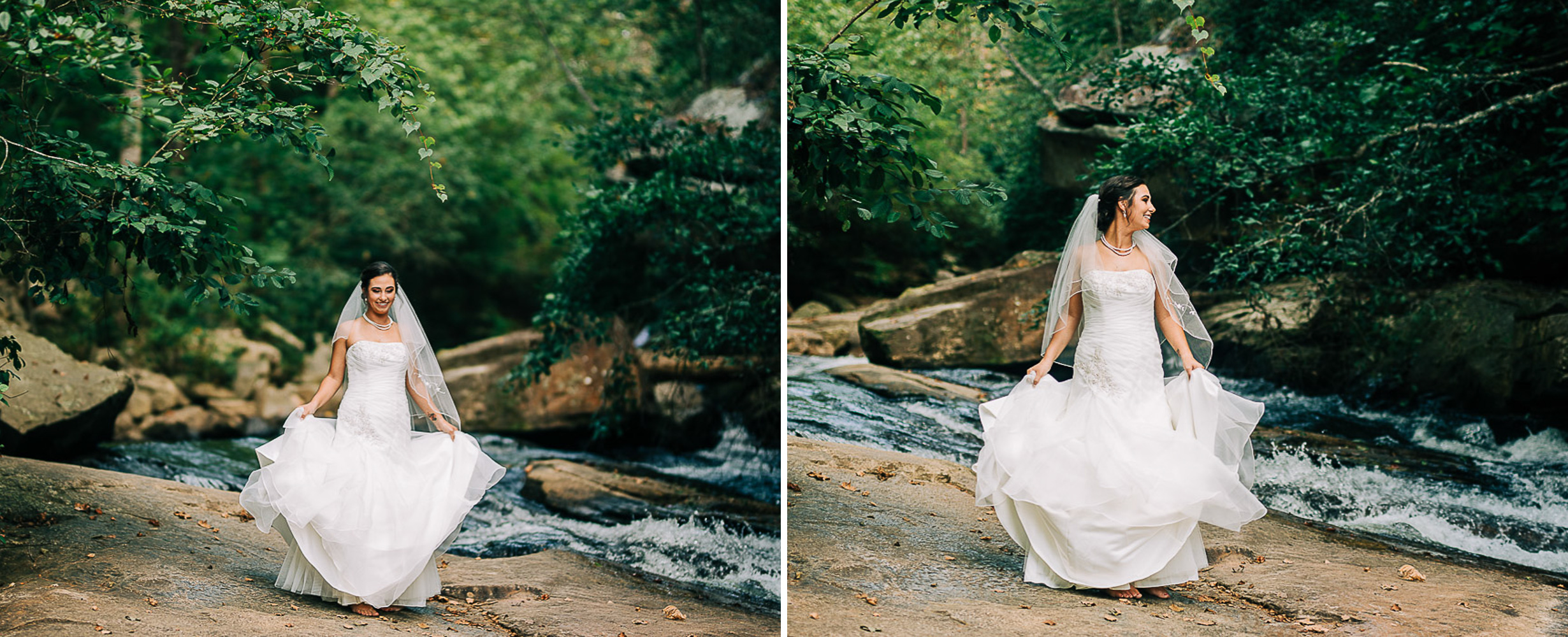 River Bridal Portraits, South Carolina Wedding Photographer, 05.jpg