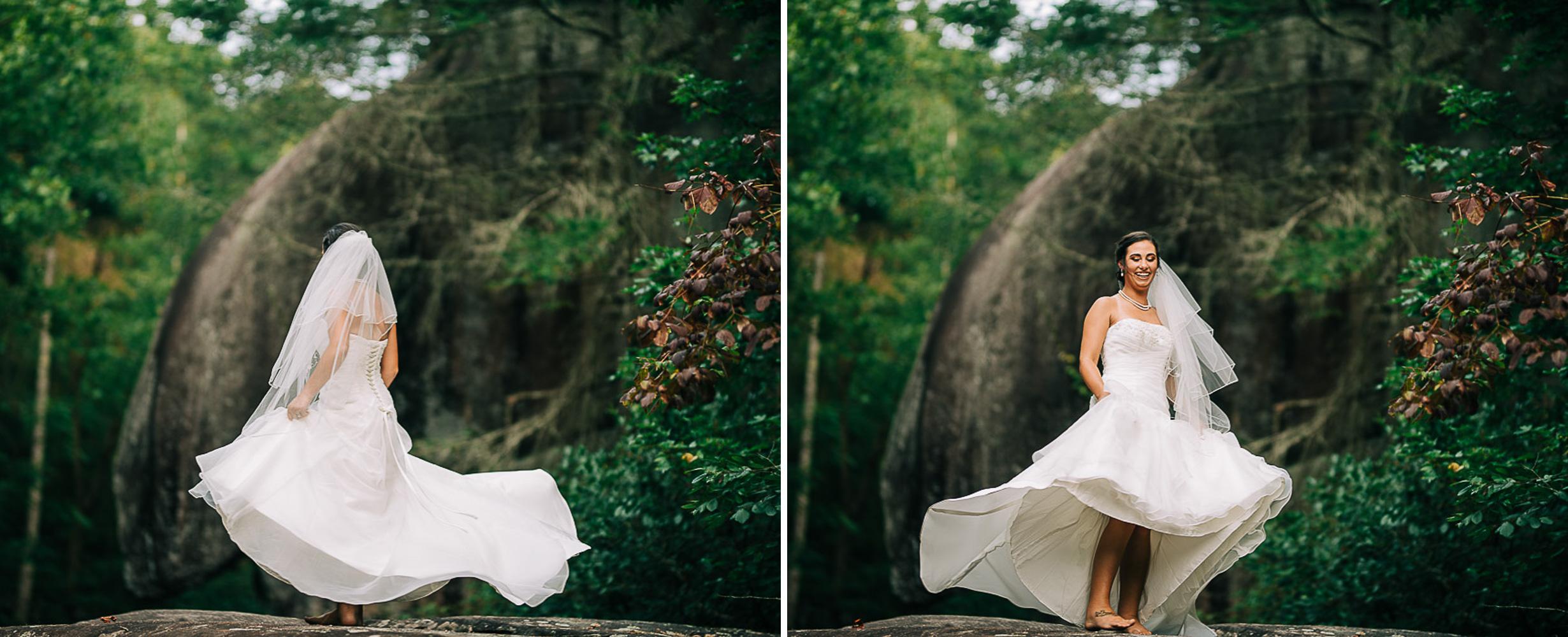 River Bridal Portraits, South Carolina Wedding Photographer, 07.jpg