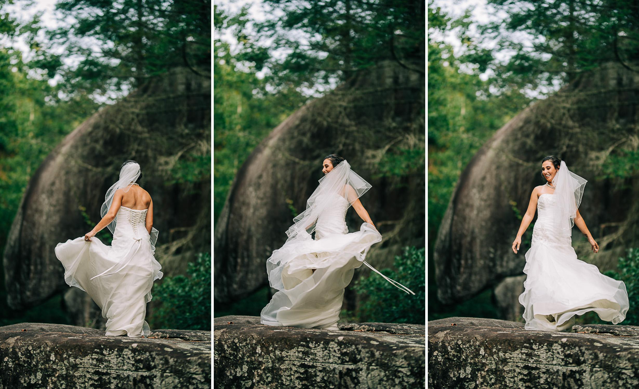 River Bridal Portraits, South Carolina Wedding Photographer, 08.jpg