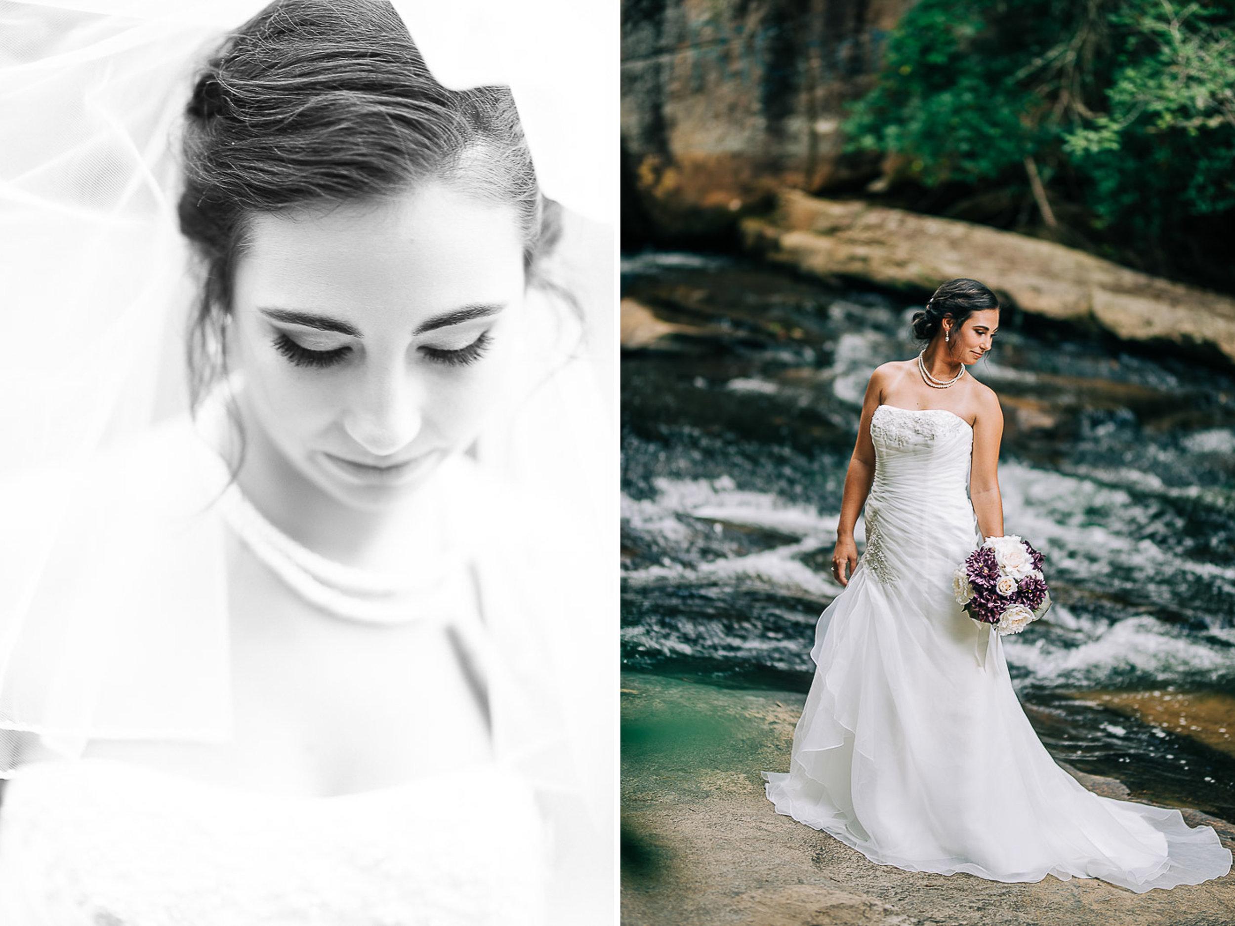 River Bridal Portraits, South Carolina Wedding Photographer, 09.jpg