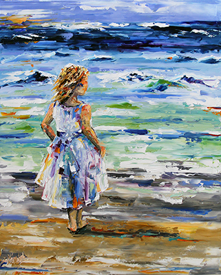 aot large Waters Edge 24 x 30 Oil Laurie Pace.png