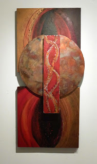 everlasting_five_separate_pieces_as_shown_44in_x_20in_alkyd_encaustic_on_steel_wood_gatorbord_anodized_copper_copyright_maureen_seeba_2013sm.jpg