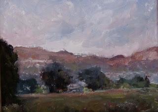 Late Day In La Mesa-9x12-oil Nina Walker.JPG